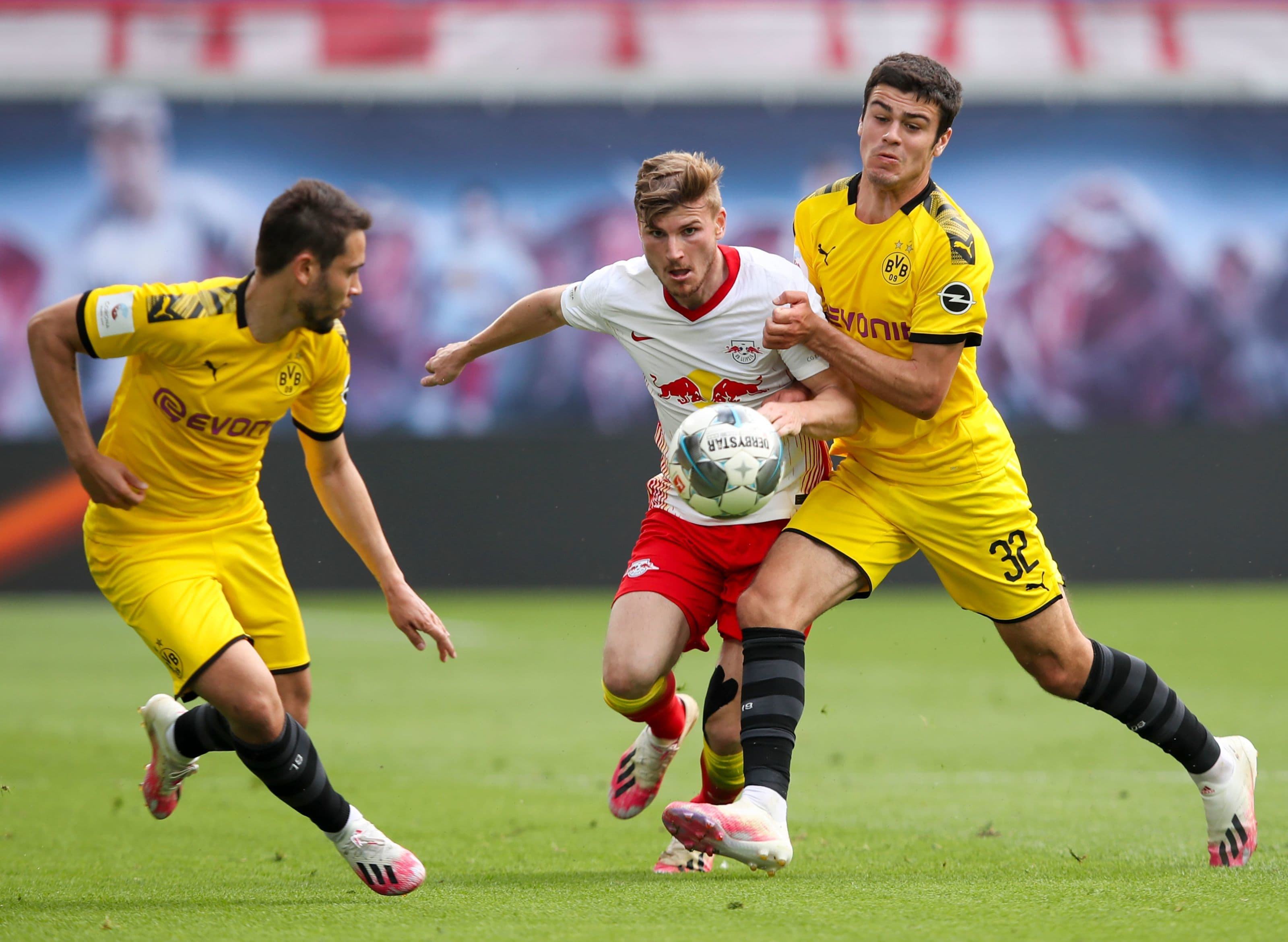 Rb Leipzig 0 2 Borussia Dortmund Key Talking Points Observations