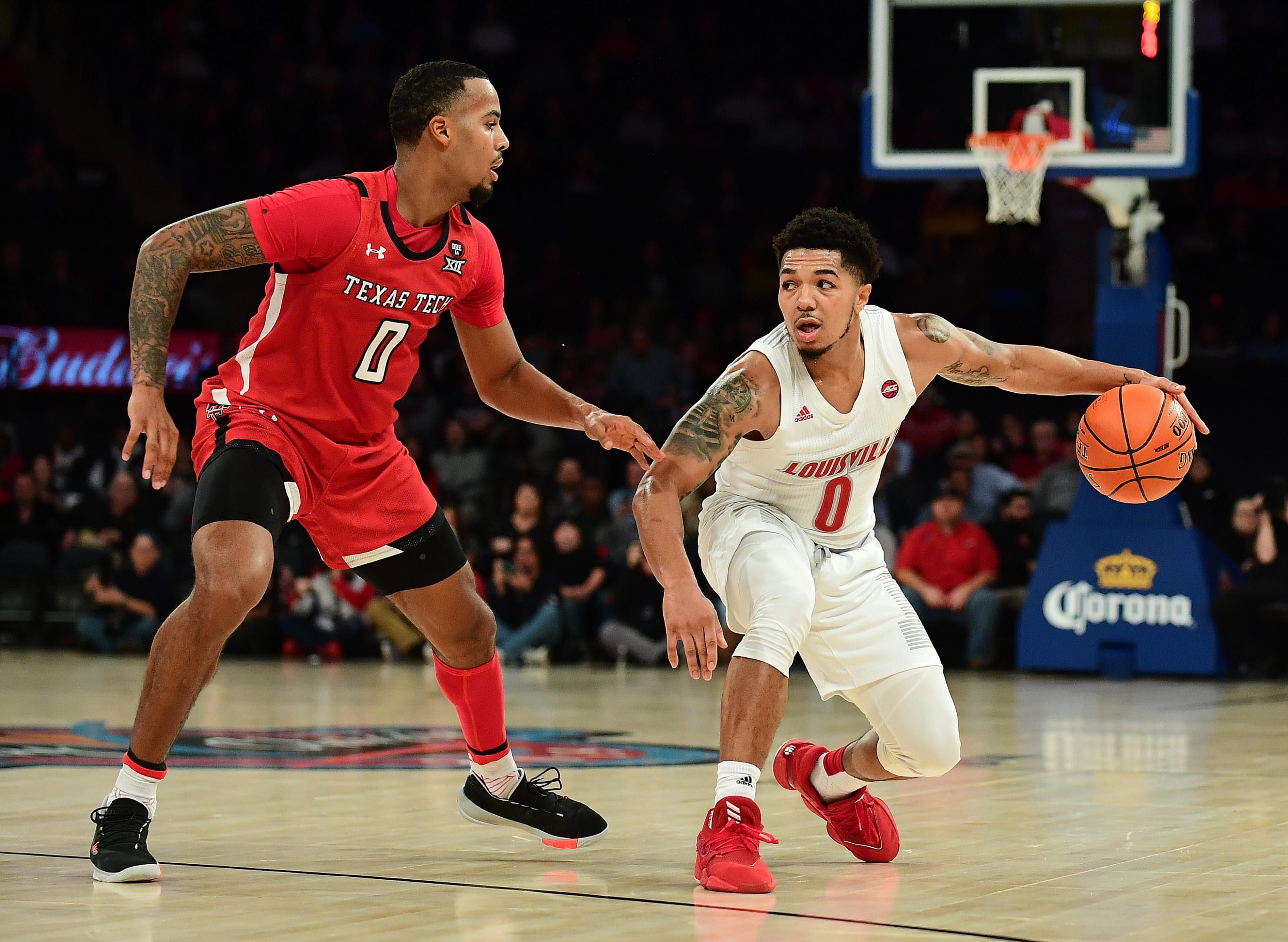 Texas Tech Basketball Where Kyler Edwards Has To Improve In 2020 21 Page 4