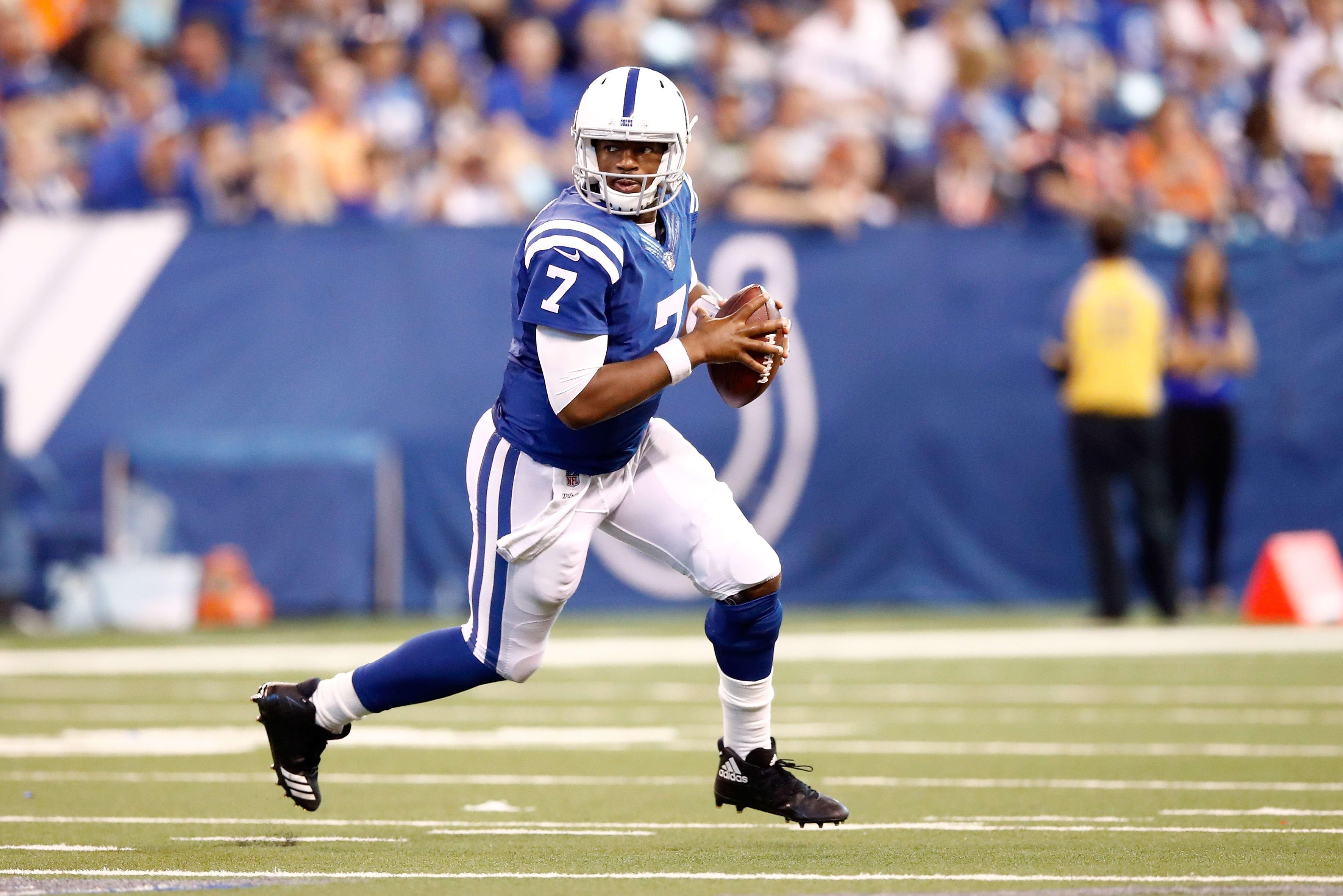 NFL Quarterback Power Rankings 2016: Is Matt Ryan Finally