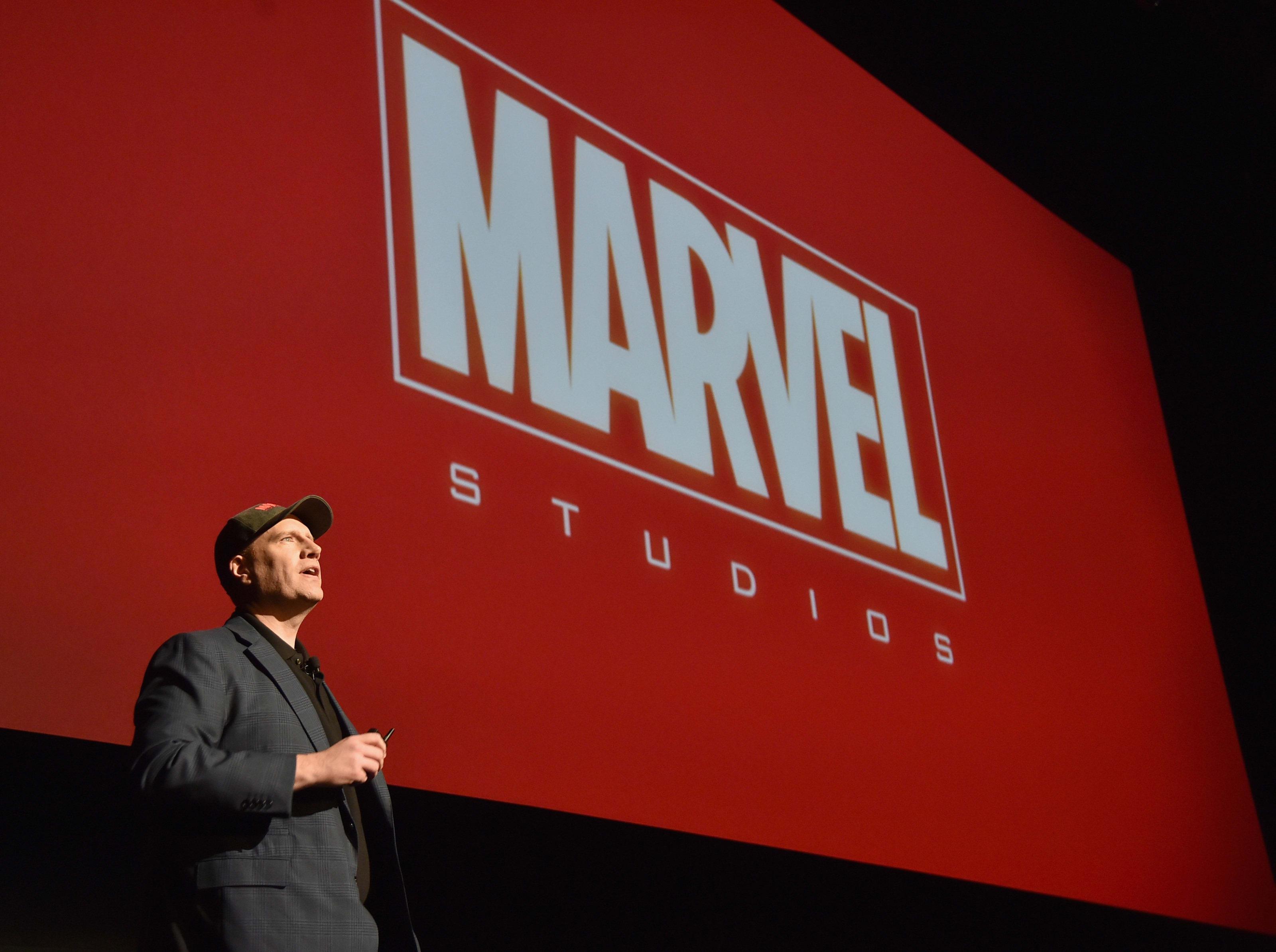 Marvel Studios, Secret Warriors. Moon Girl and Devil Dinosaur, Disney Investor Day