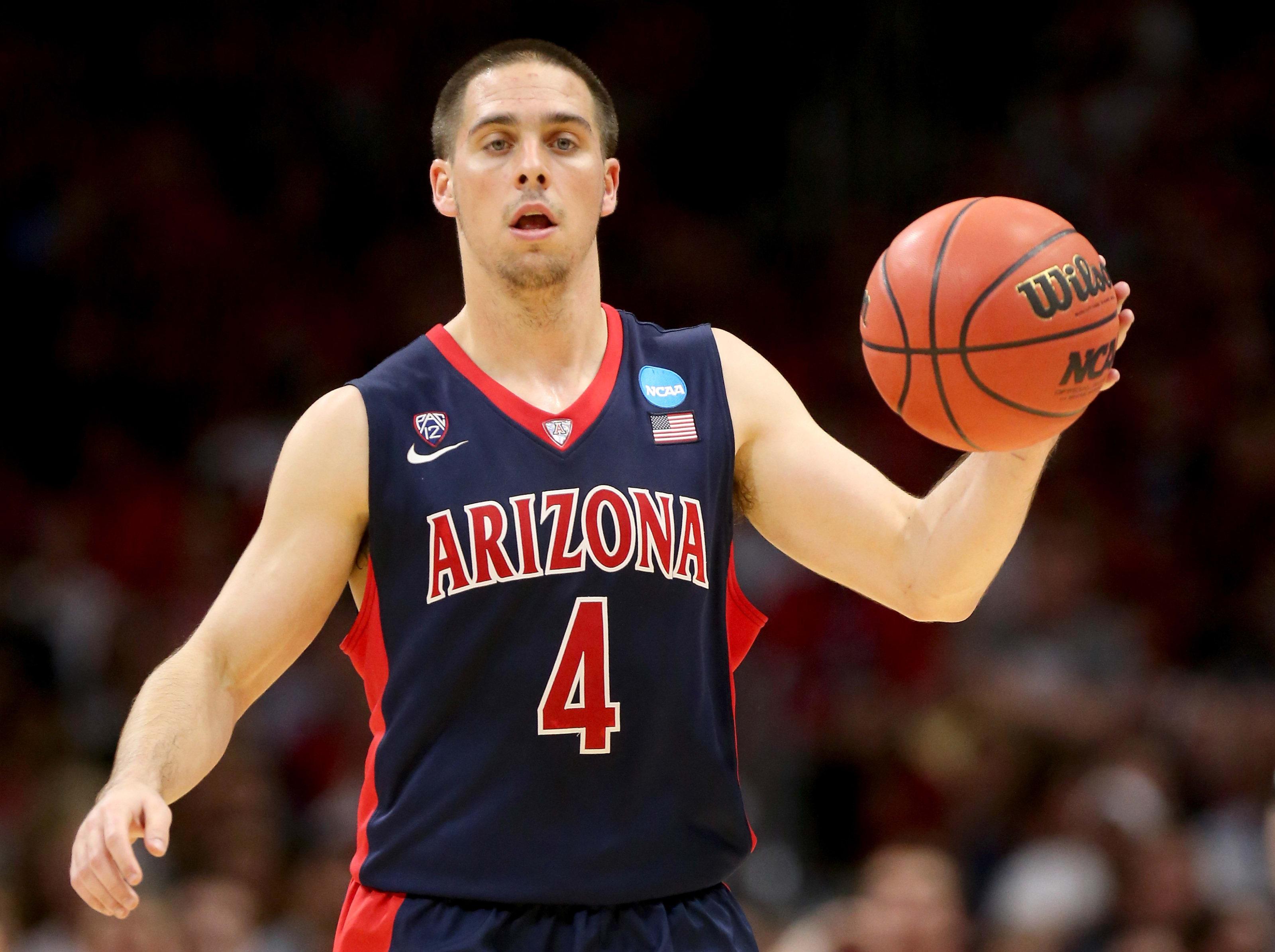 Arizona Basketball: Top 10 Players to Play for Head Coach Sean ...