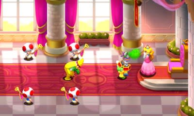 Mario Luigi Superstar Saga Bowser S Minions Review
