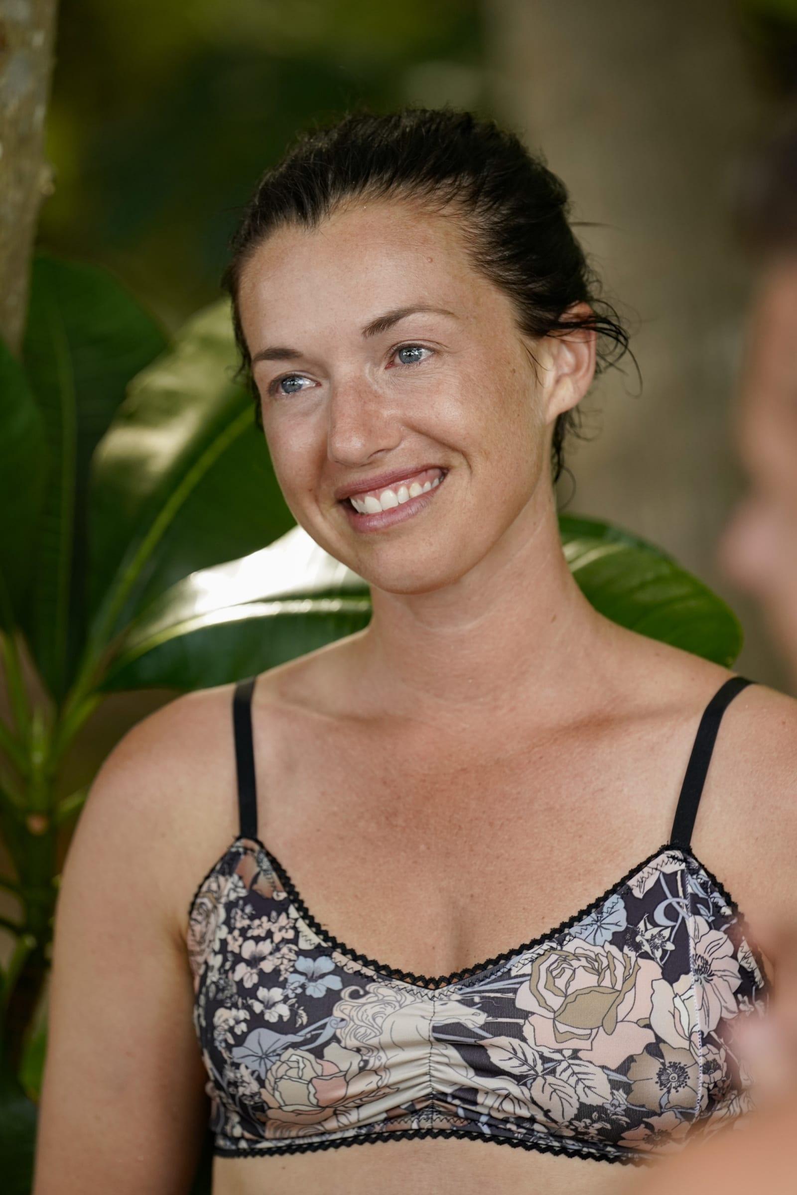 Parvati Shallow Survivor Winners at War episode 1