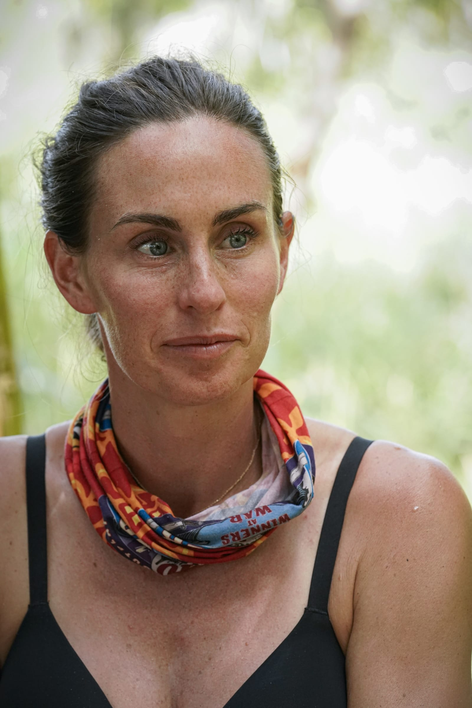 Kim Spradlin Survivor Winners at War episode 1