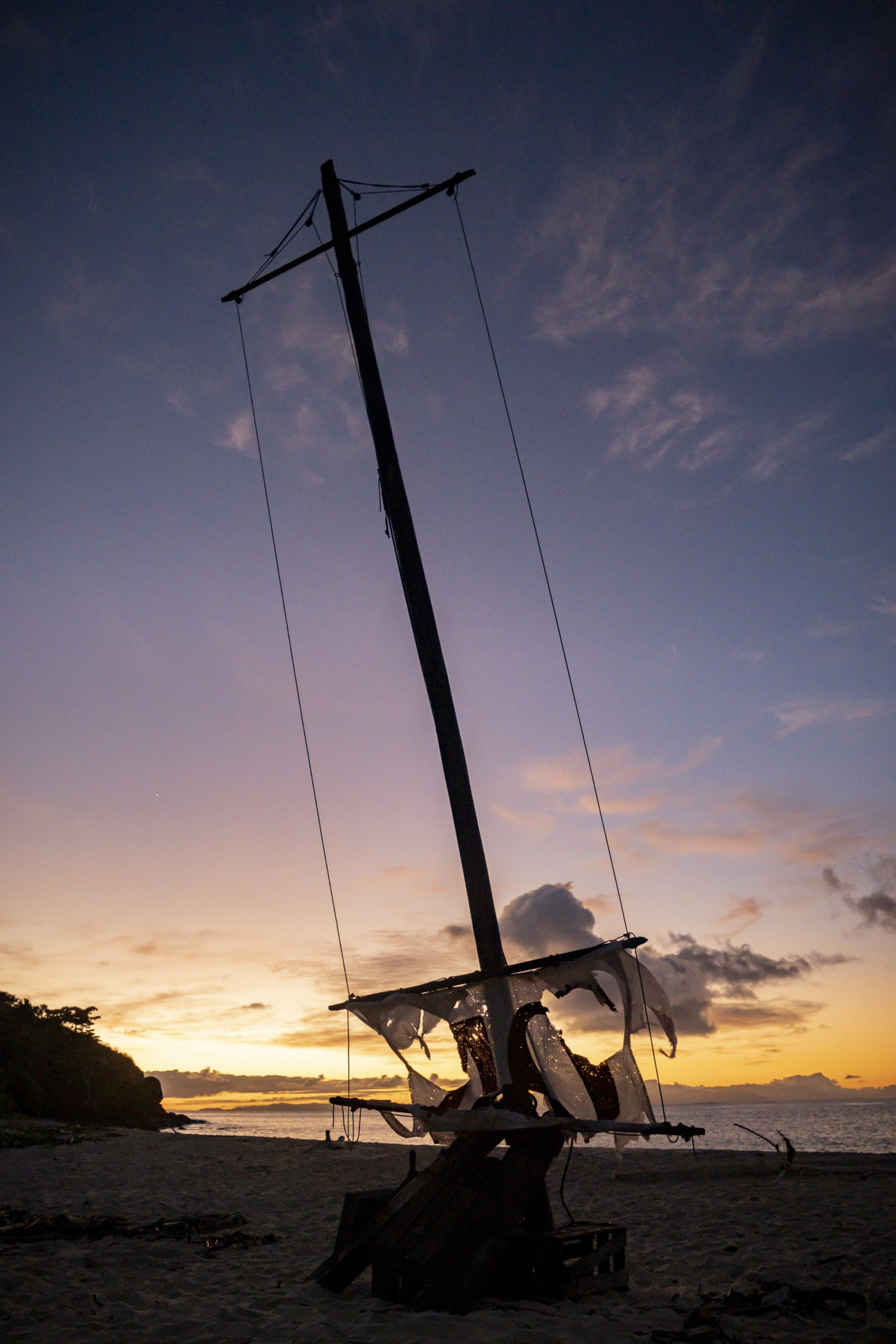 Edge of Extinction mast Survivor Winners at War episode 1
