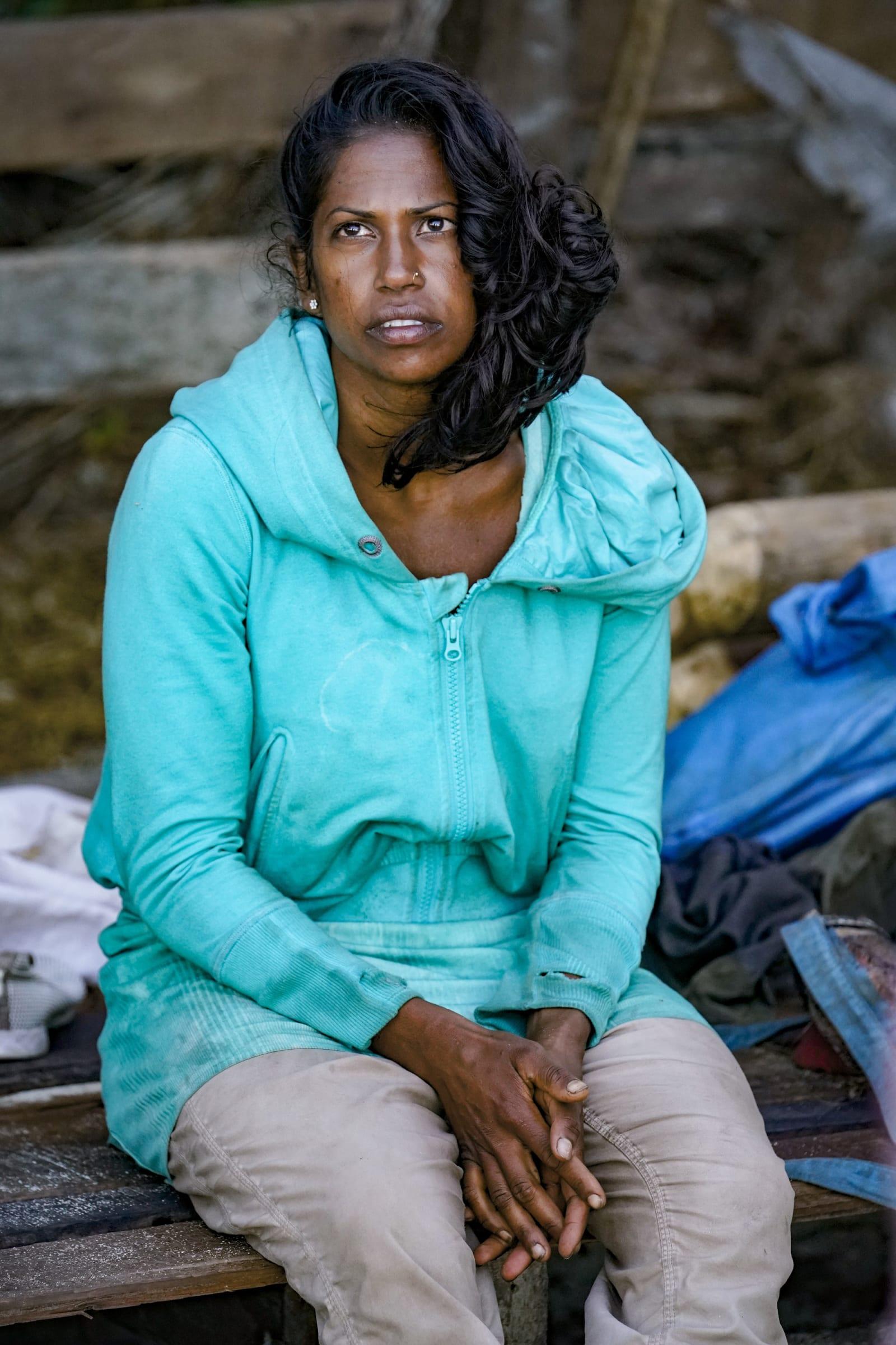 Natalie Anderson Survivor Winners at War episode 7
