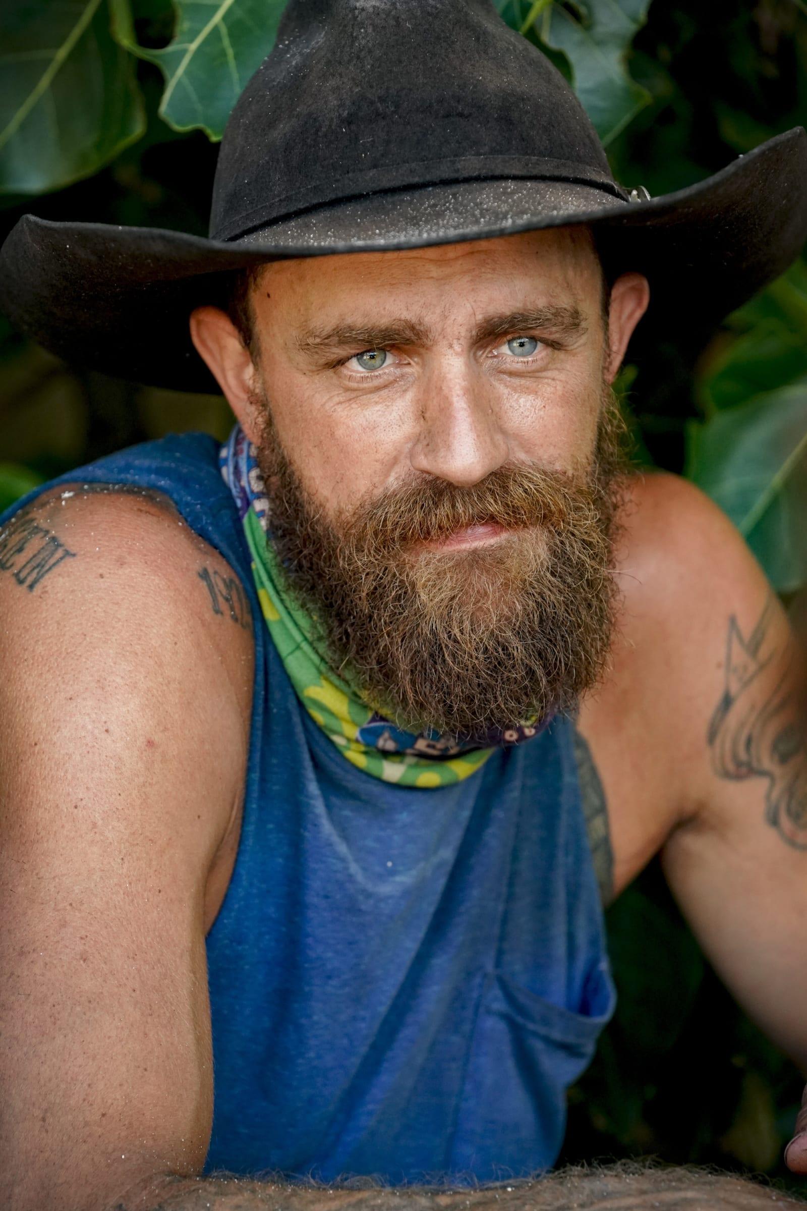 Ben Driebergen Survivor Winners at War episode 7