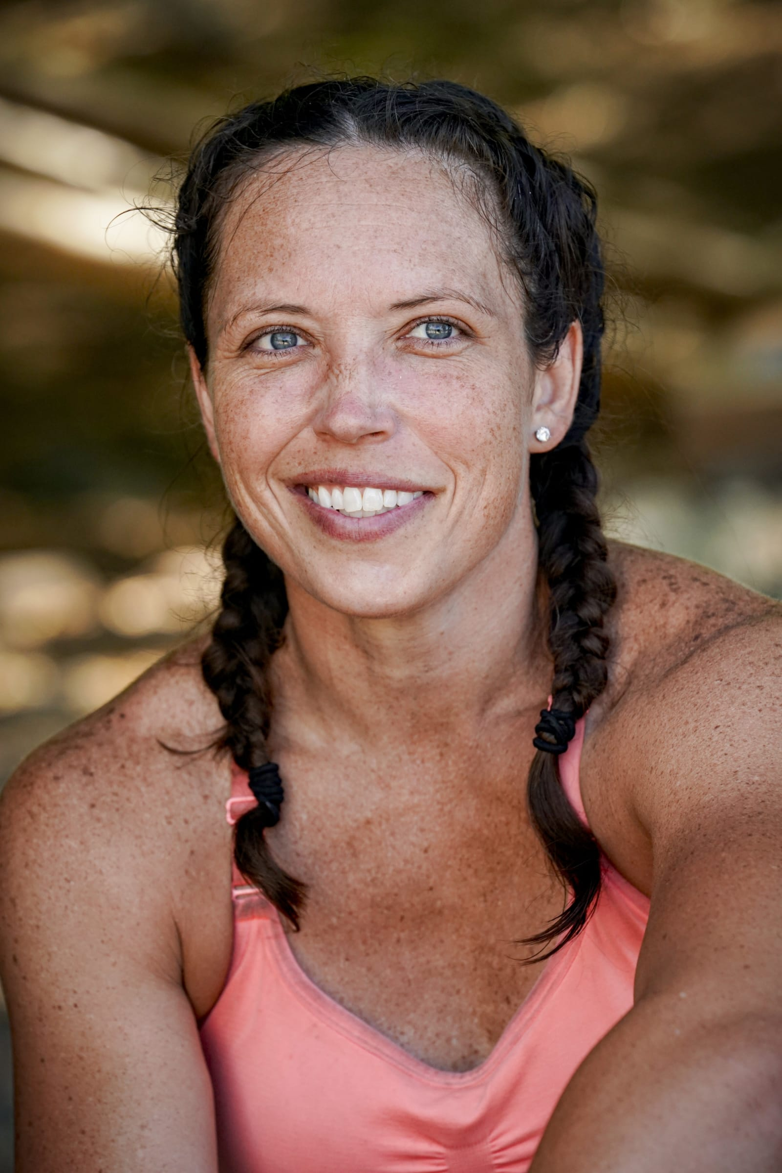 Sarah Lacina Survivor Winners at War episode 7