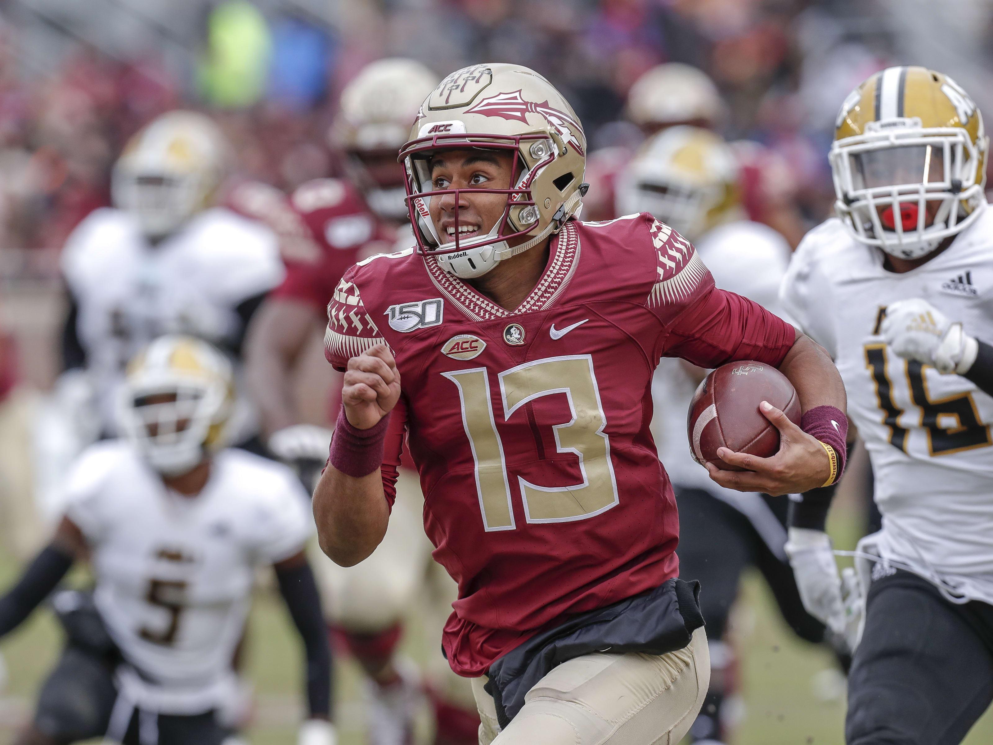 FSU football: 5 takeaways from huge 'Noles win over North ...North Carolina Football