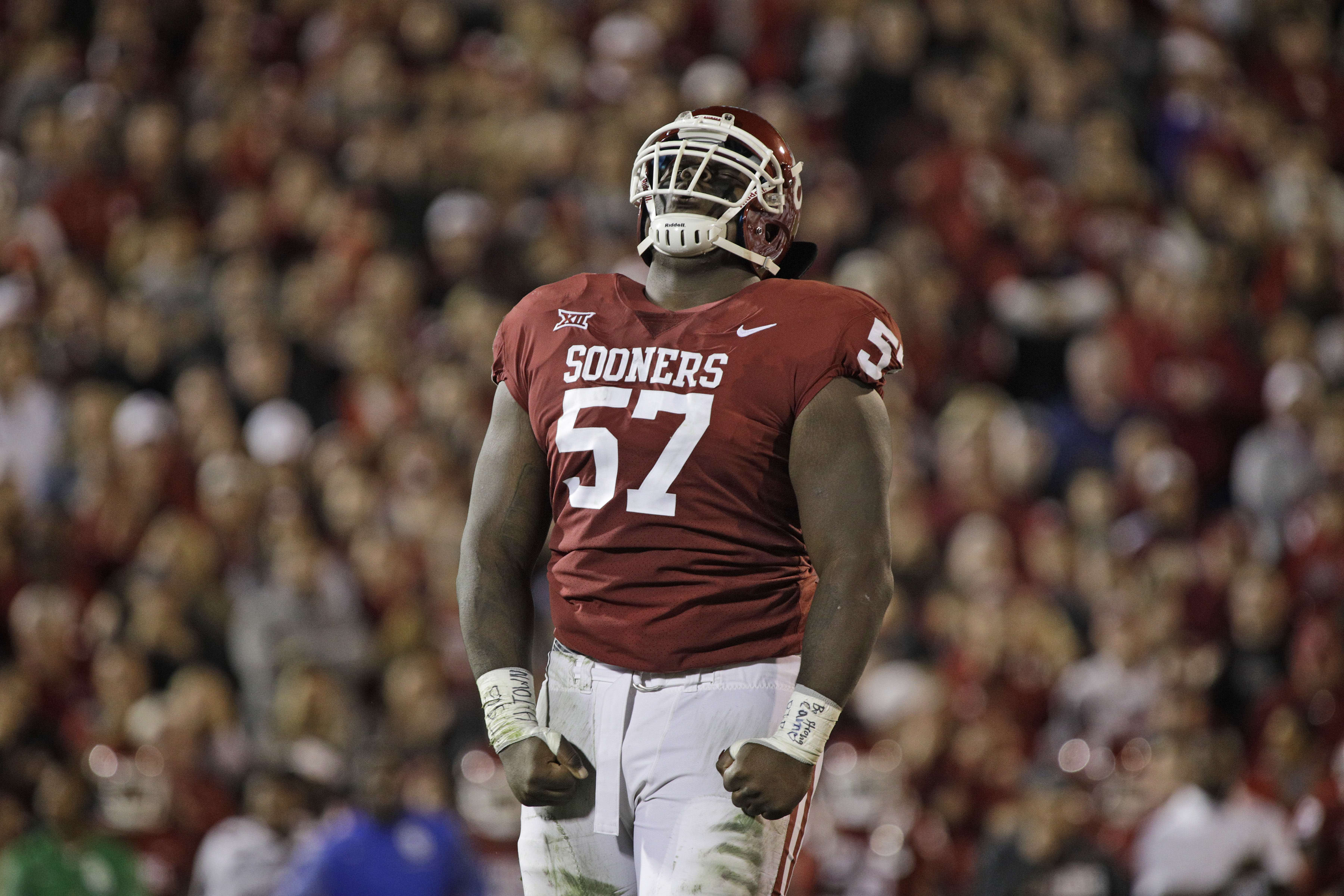 Buccaneers: Oklahoma Sooners 2018 draft prospects to watch
