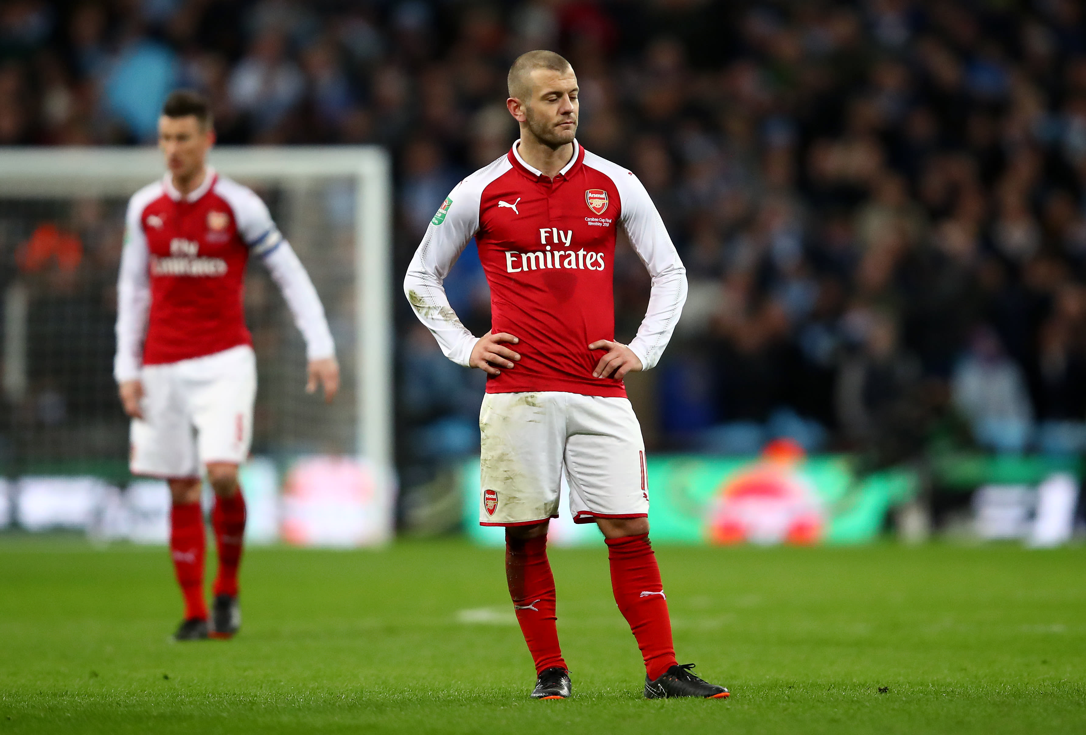 Arsenal vs Manchester City player ratings: Shock and awe?