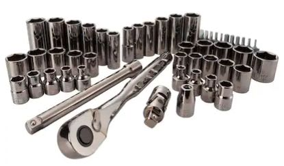 Craftsman 51-Piece Tool Set