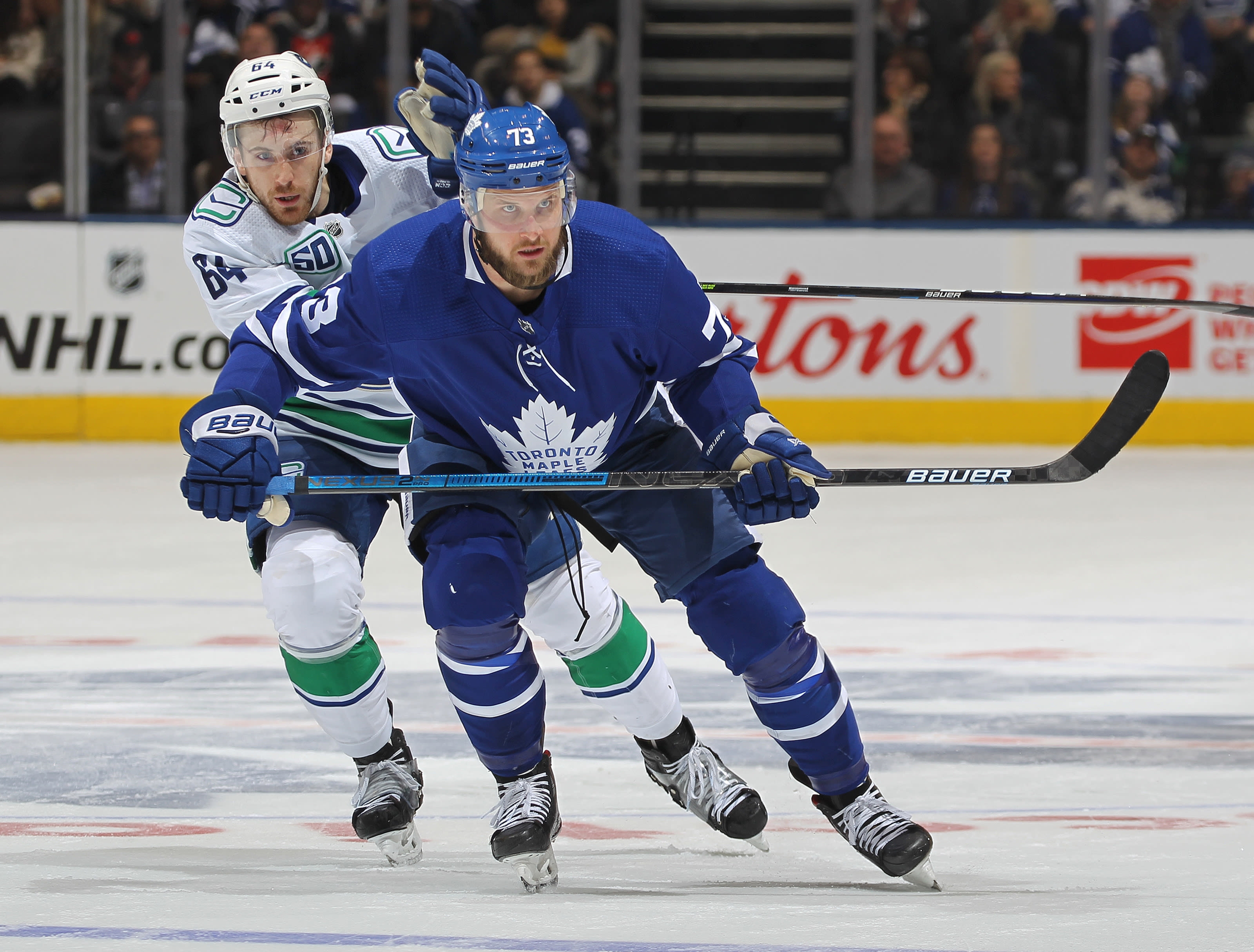 5 Free Agents The Toronto Maple Leafs Should Not Sign