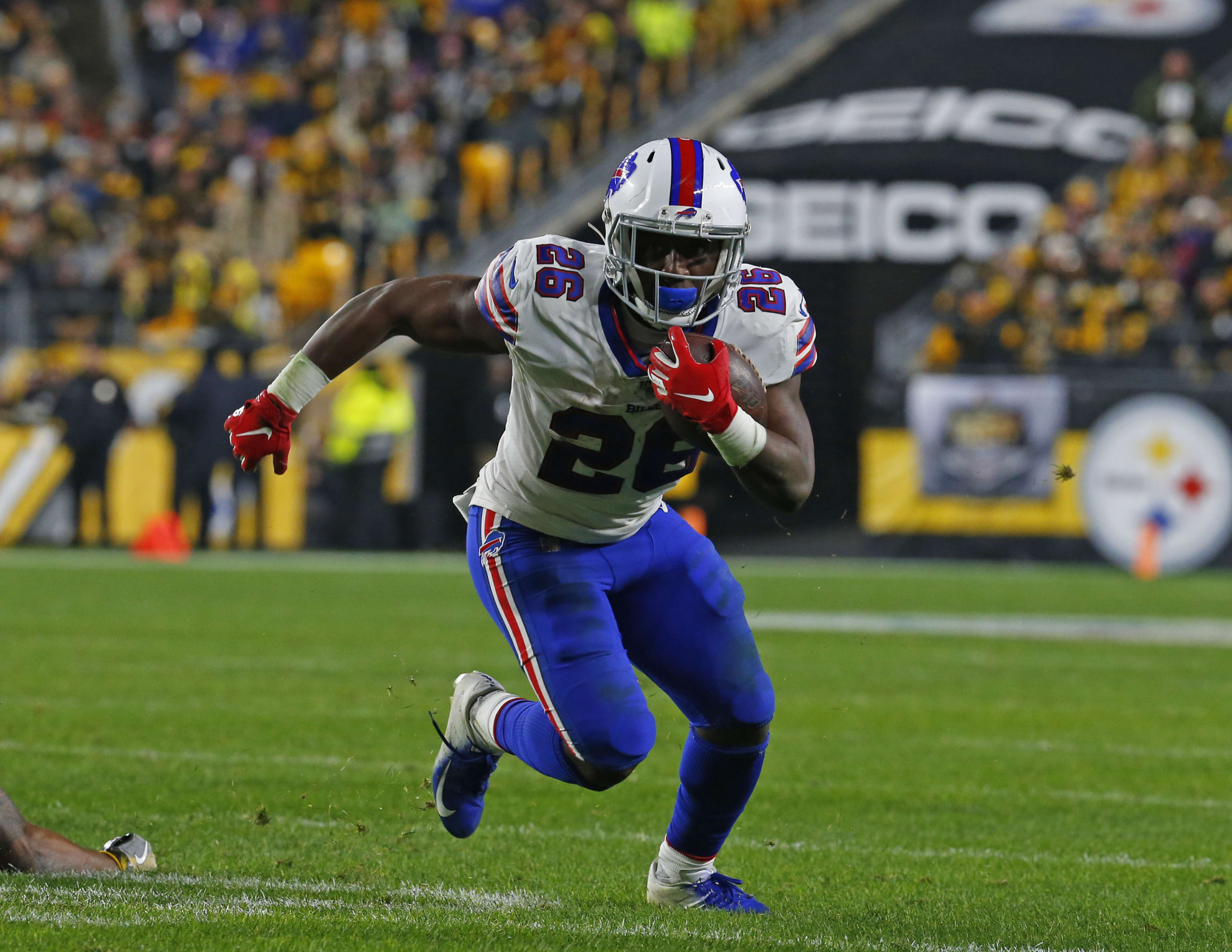 Buffalo Bills: Why Devin Singletary can be even better in 2020