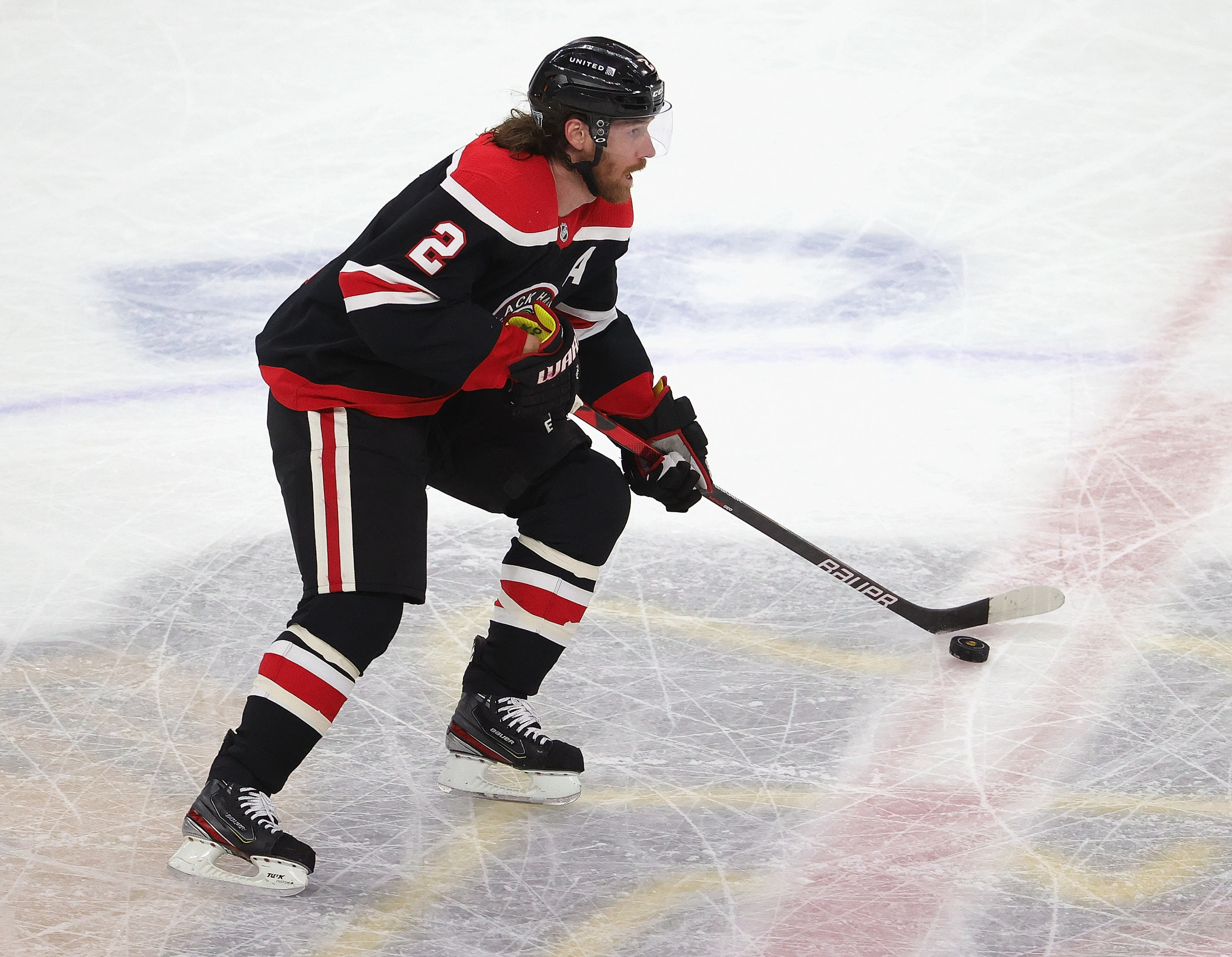 Chicago Blackhawks, Duncan Keith