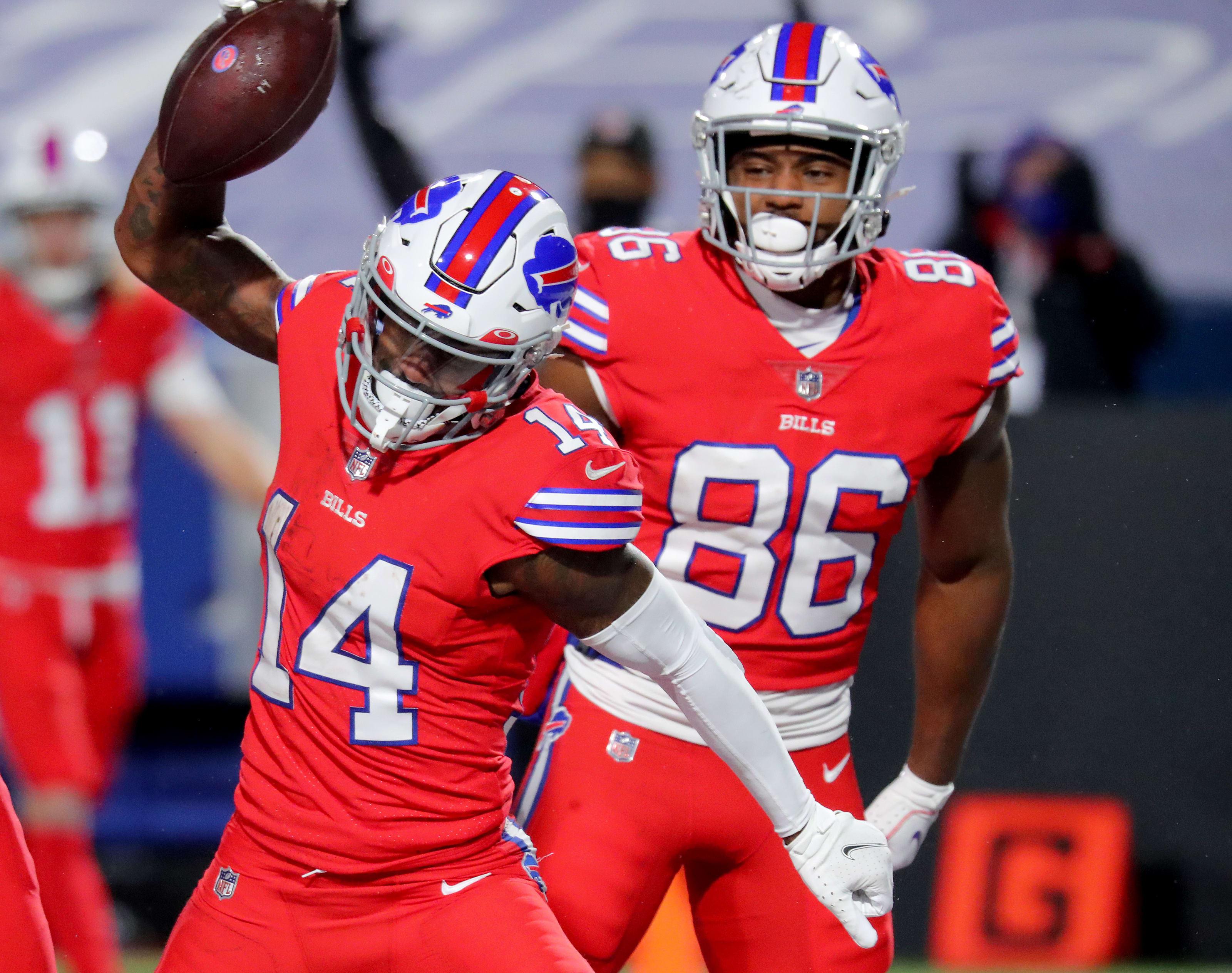 Buffalo Bills Top 3 Takeaways From Win Over Steelers