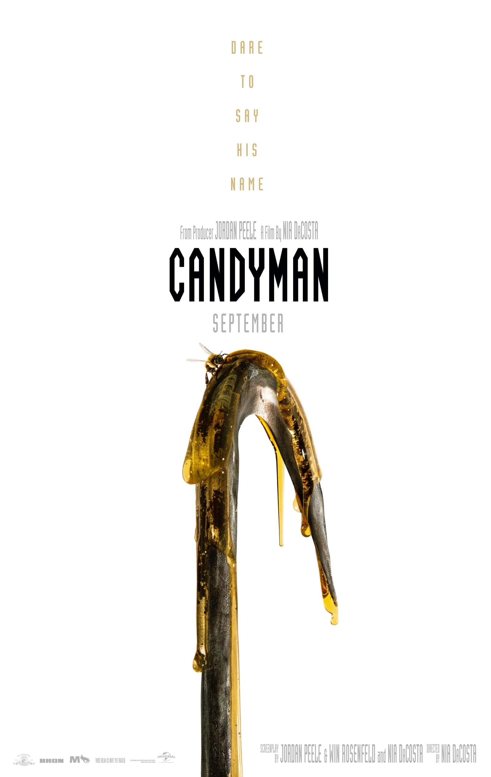 where to watch candyman