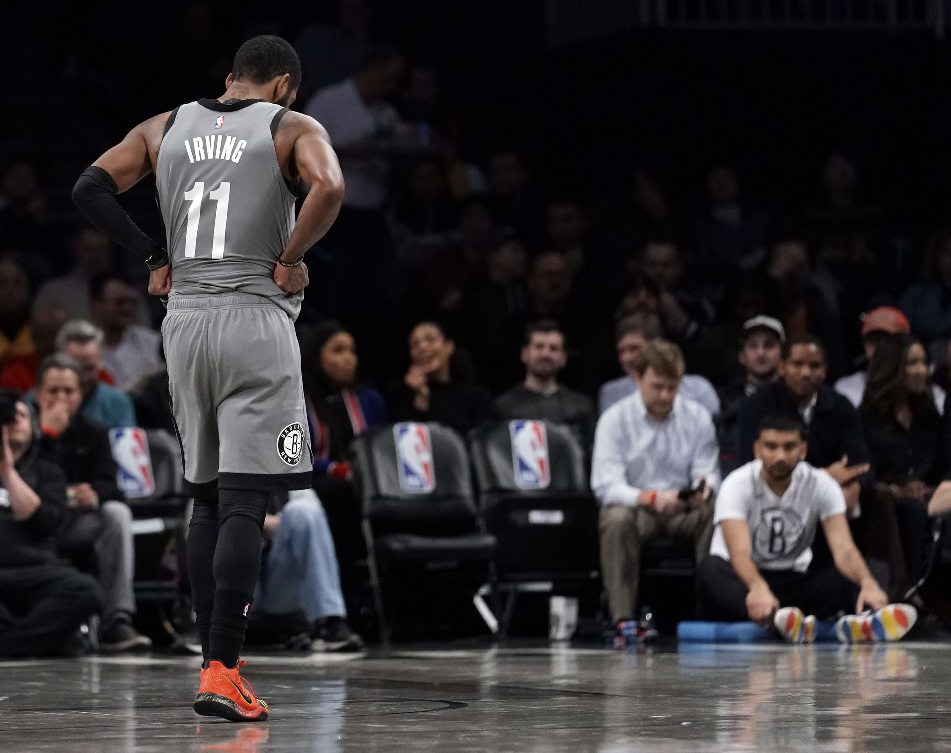 Brooklyn Nets 3 Stars That Would Fit Next To Kevin Durant And Kyrie Irving