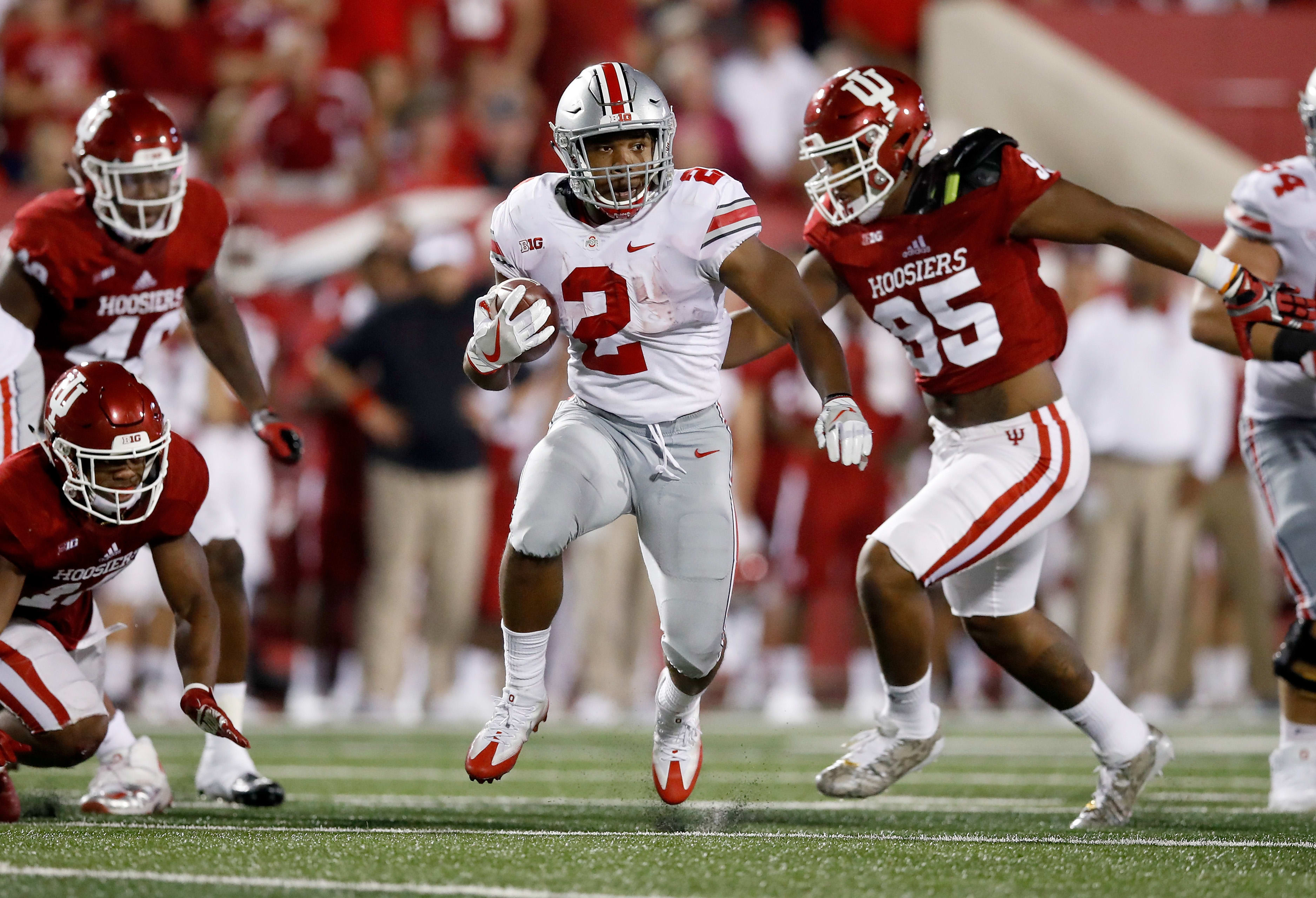 Ohio State Football: 3 things we learned from win vs ...