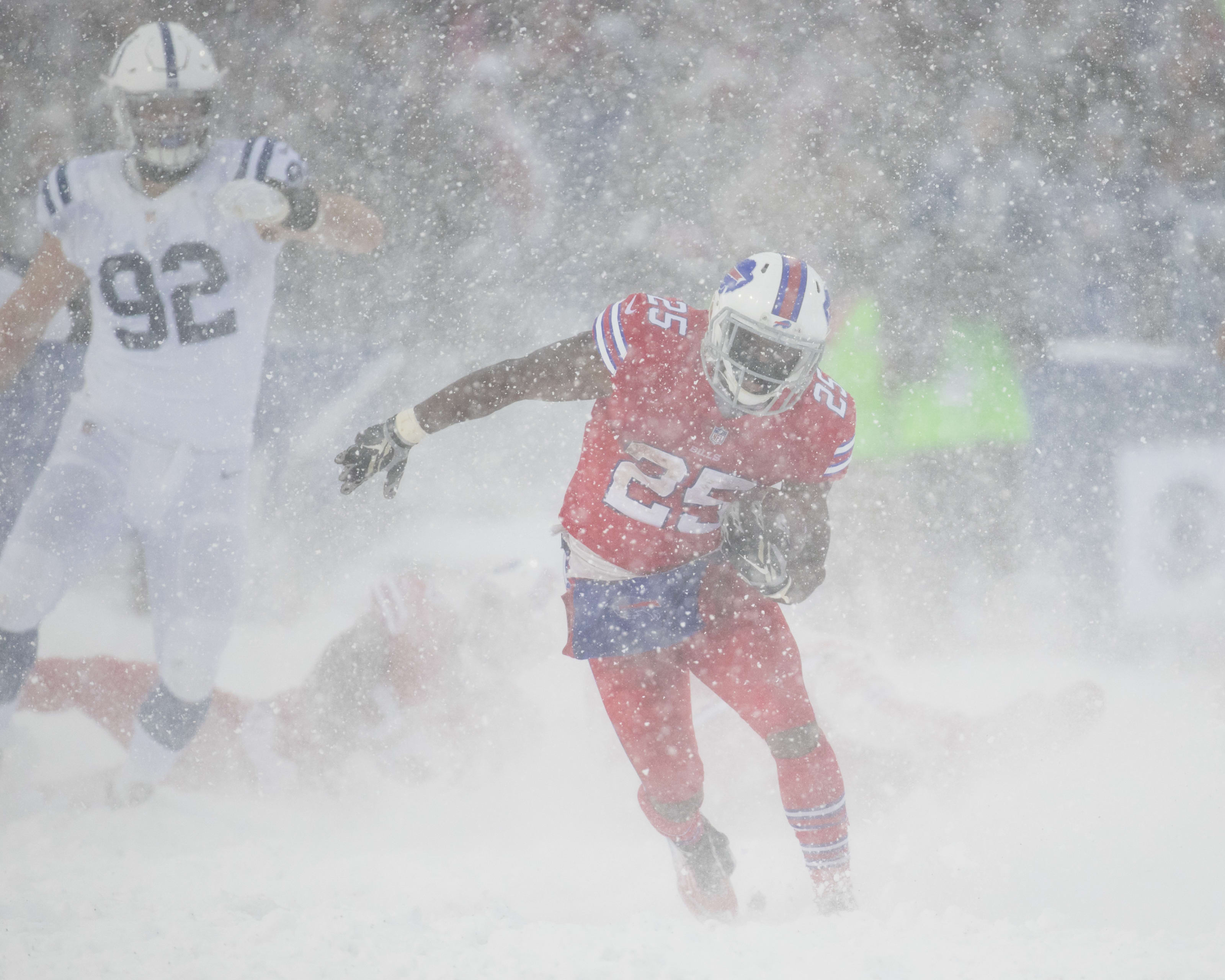 5 Best Moments For The Buffalo Bills Over The Past Five Seasons Page 3