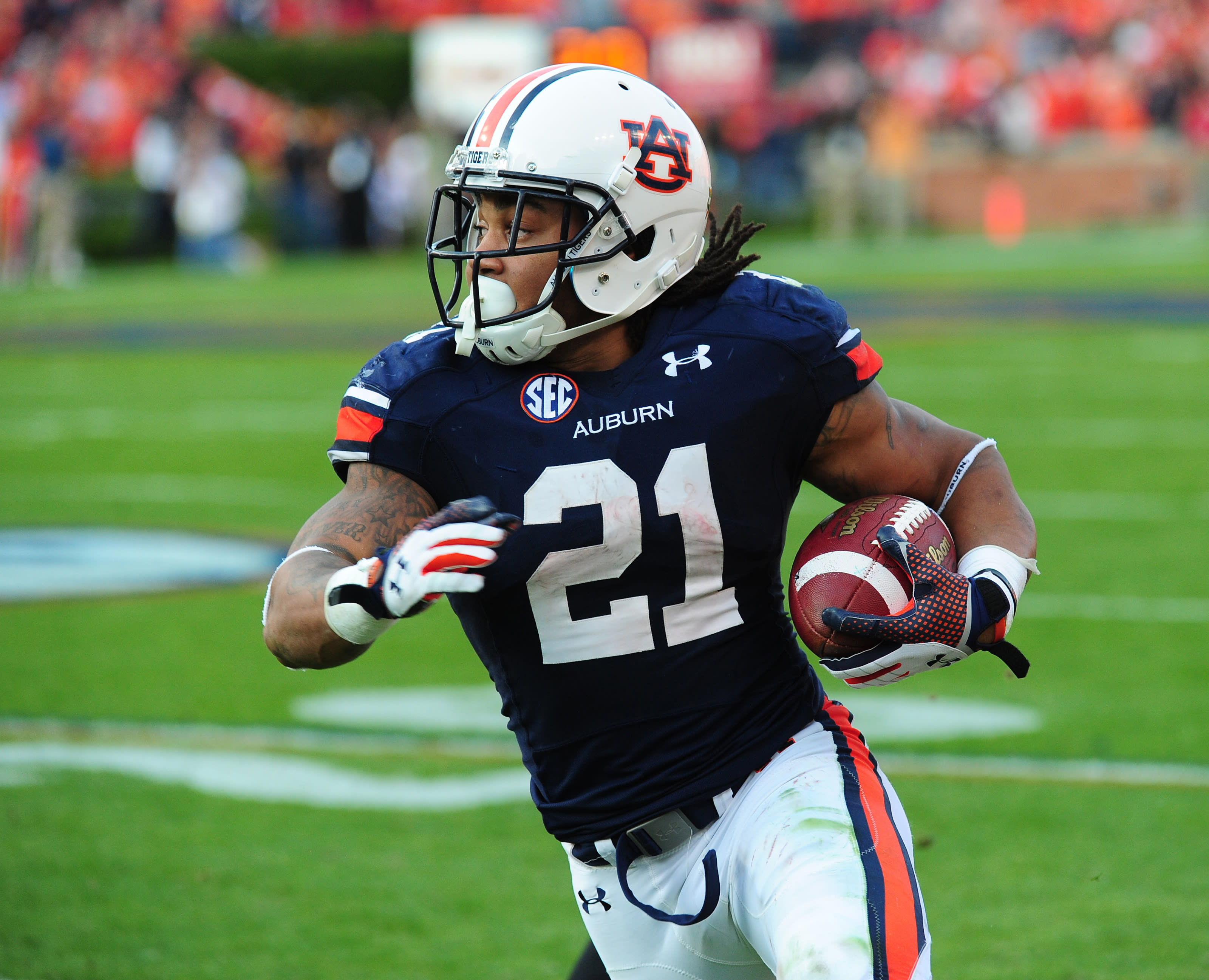 Auburn Football Most Overrated Players In Program History