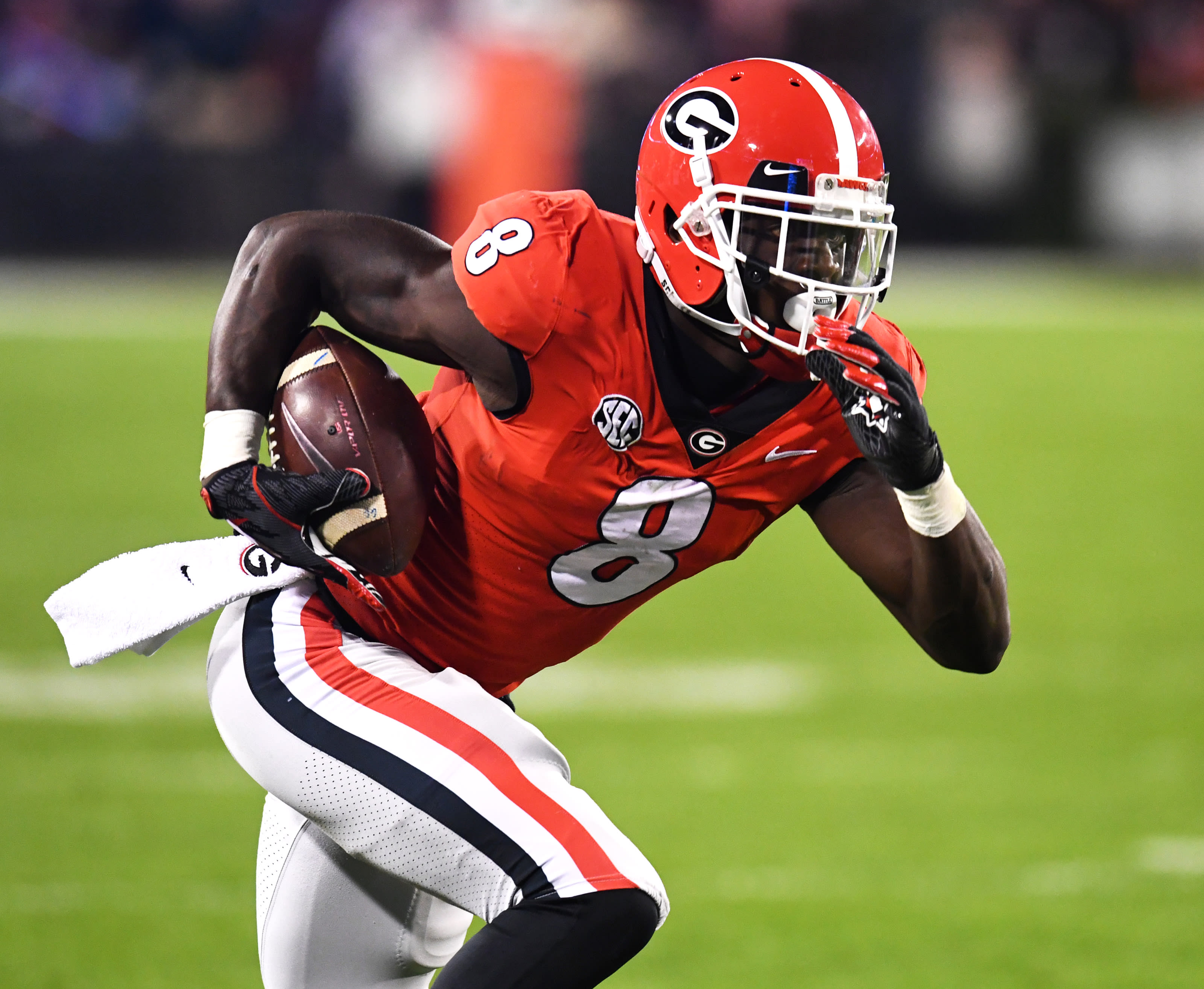 Chicago Bears Pro Comparisons For Each 2019 Draft Pick Page 3