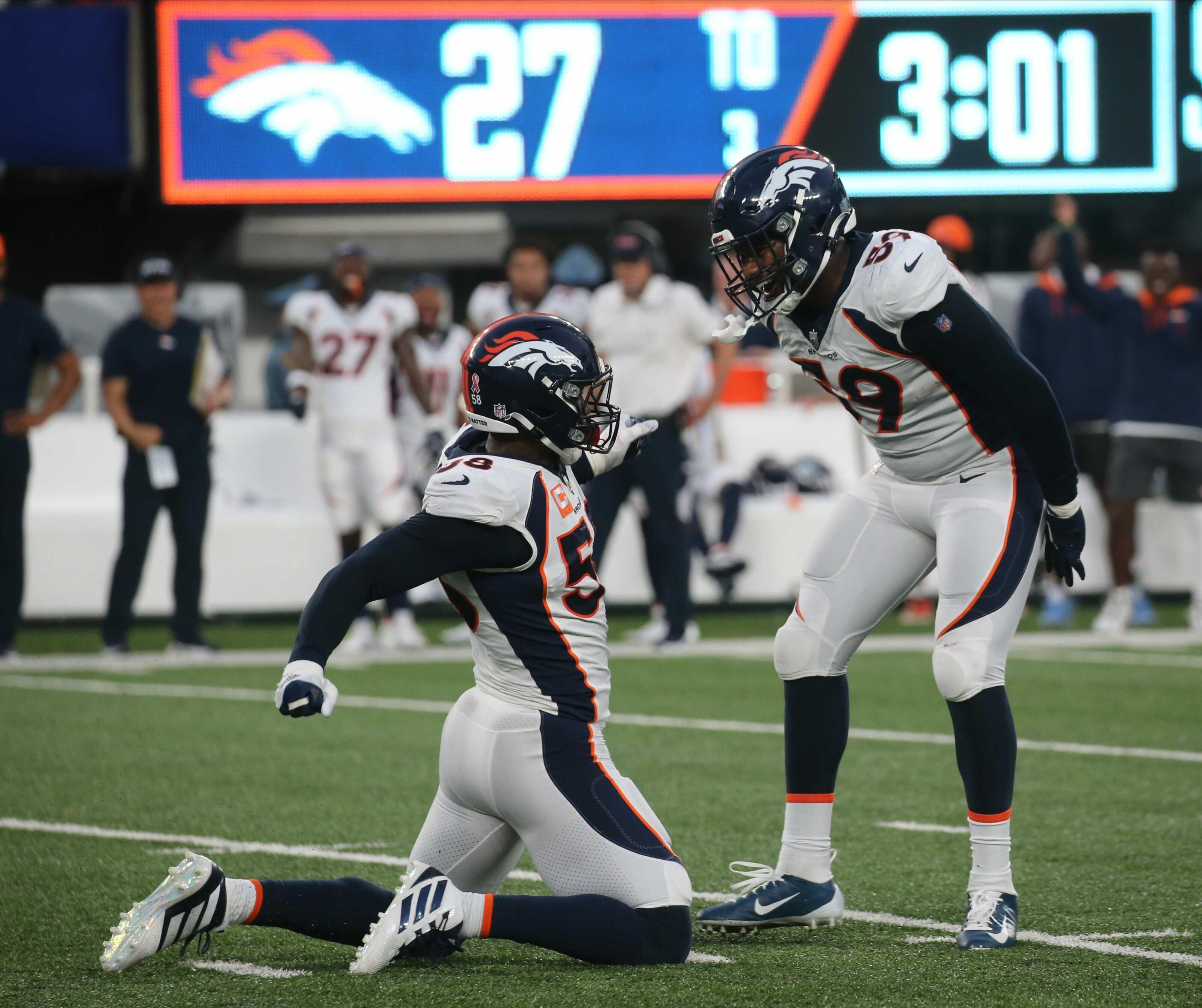 Denver Broncos, Von Miller