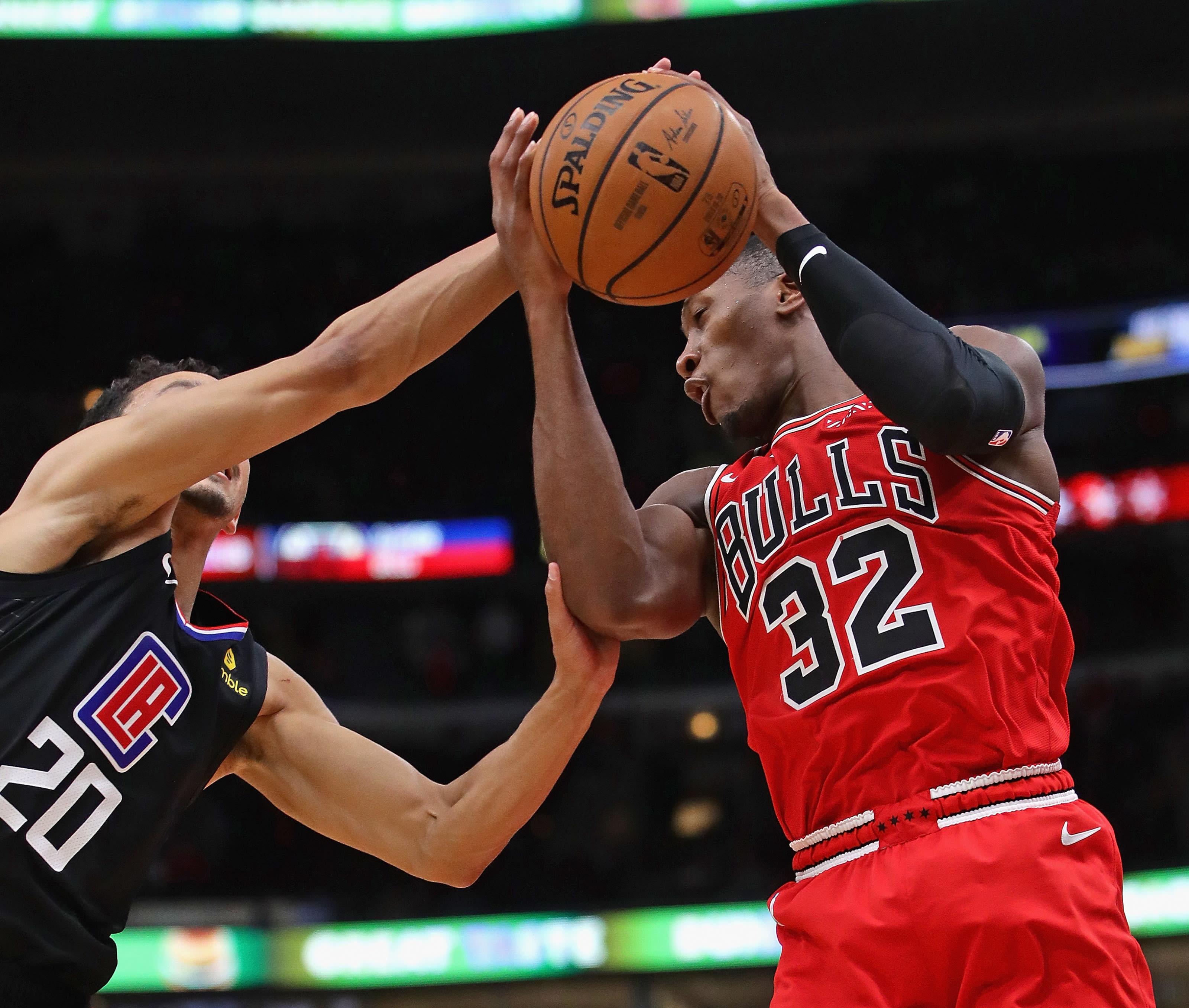 Kris Dunn, Chicago Bulls