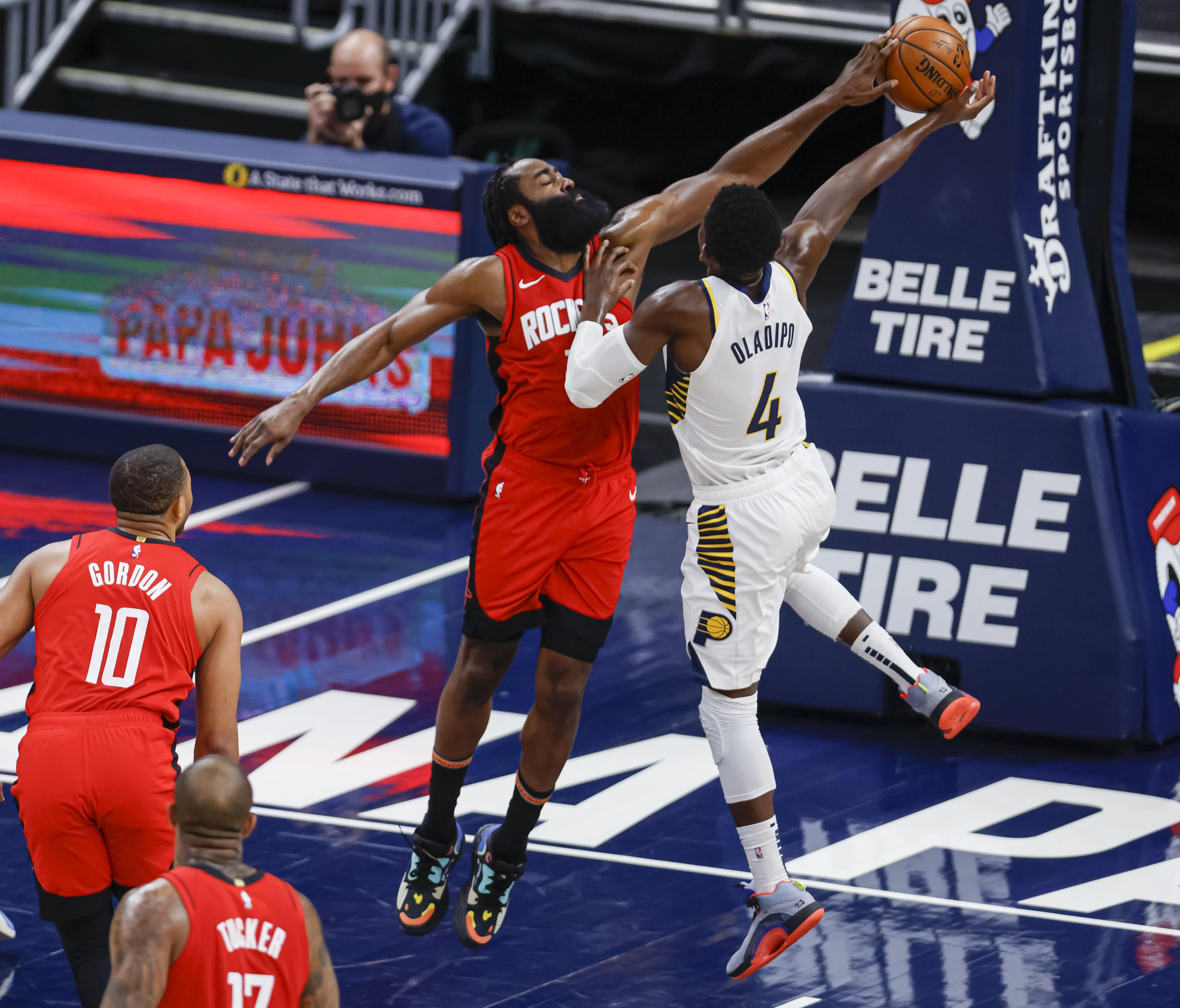Houston Rockets: Making sense of Victor Oladipo as a Rocket