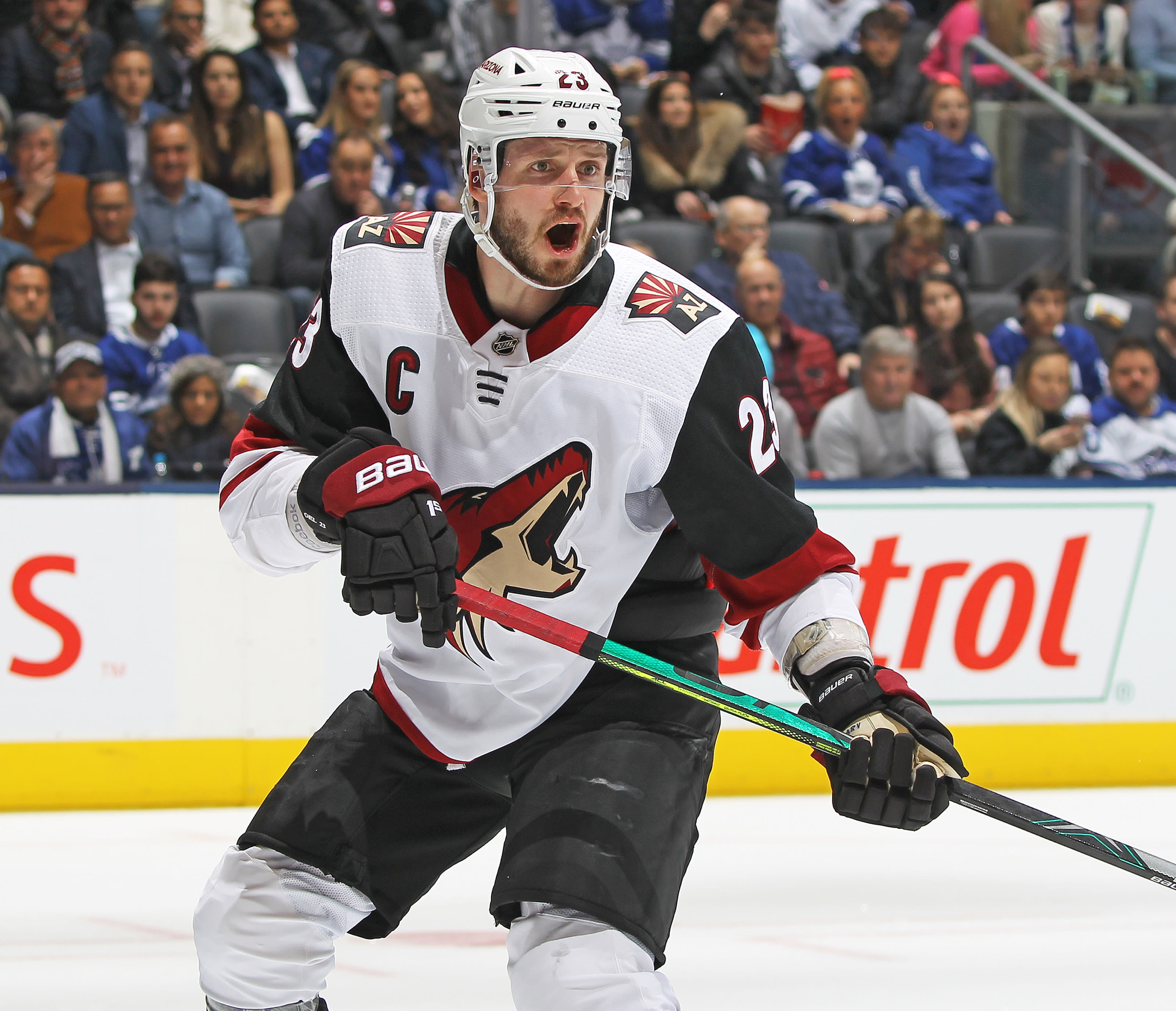 Nhl Trade Rumors 3 Teams Who Should Trade For Oliver Ekman Larsson