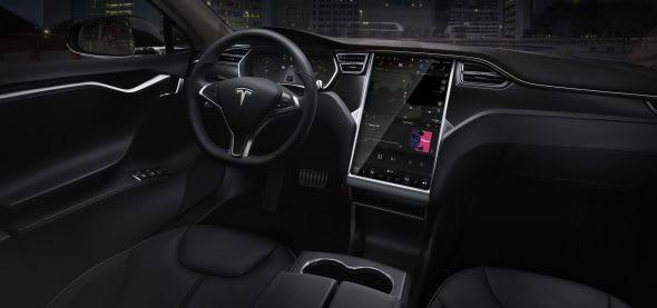 Photo Credit: Tesla Motors.