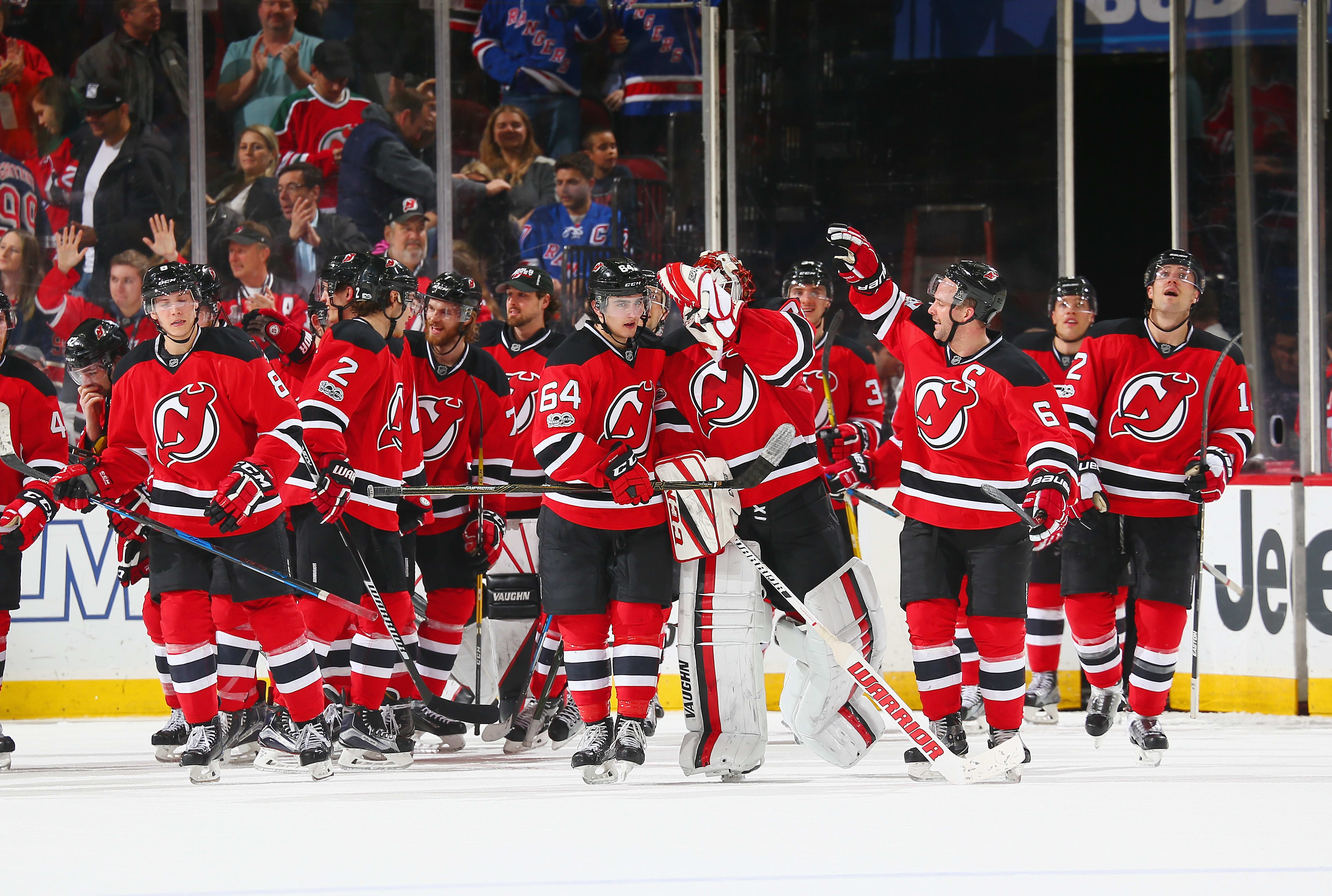 New Jersey Devils 2017 Season Preview Predictions