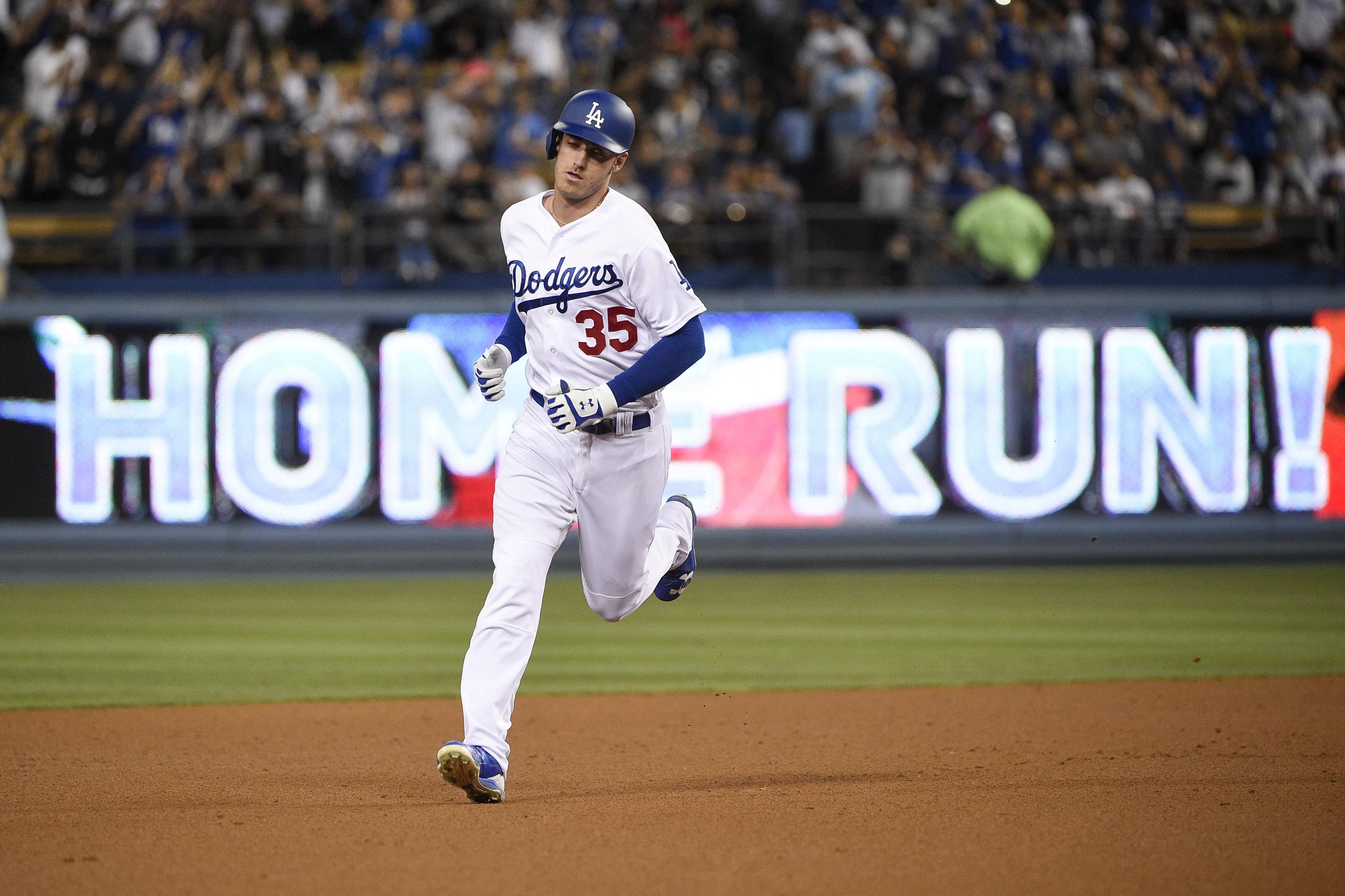 Dodgers Rumors Which Players Should The Dodgers Call Up Next