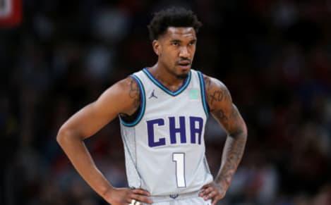 Charlotte Hornets, Malik Monk