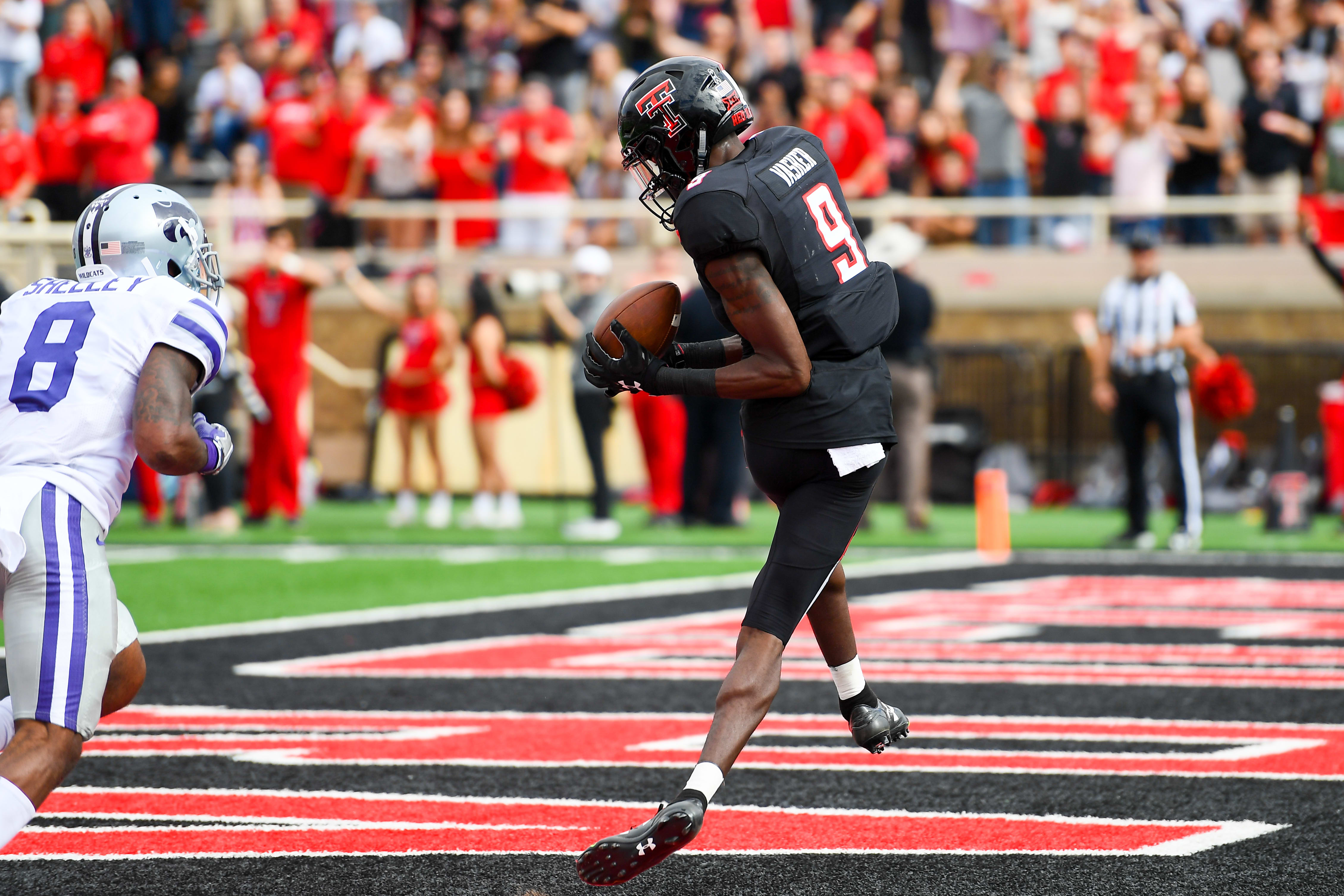 Texas Tech football: 3 players that have to step up vs ...