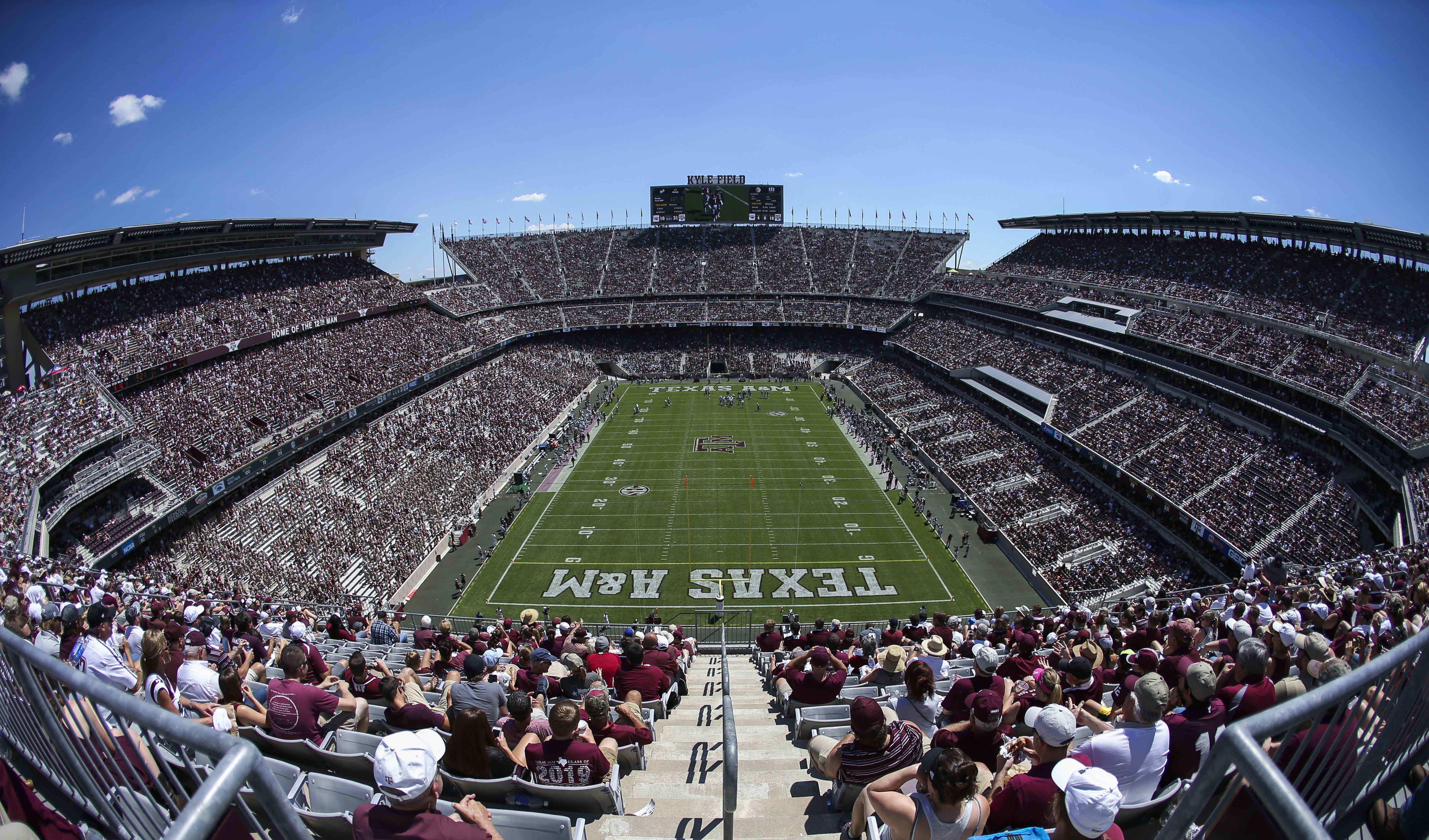 Texas A&M Football, Texas A&M Recruiting