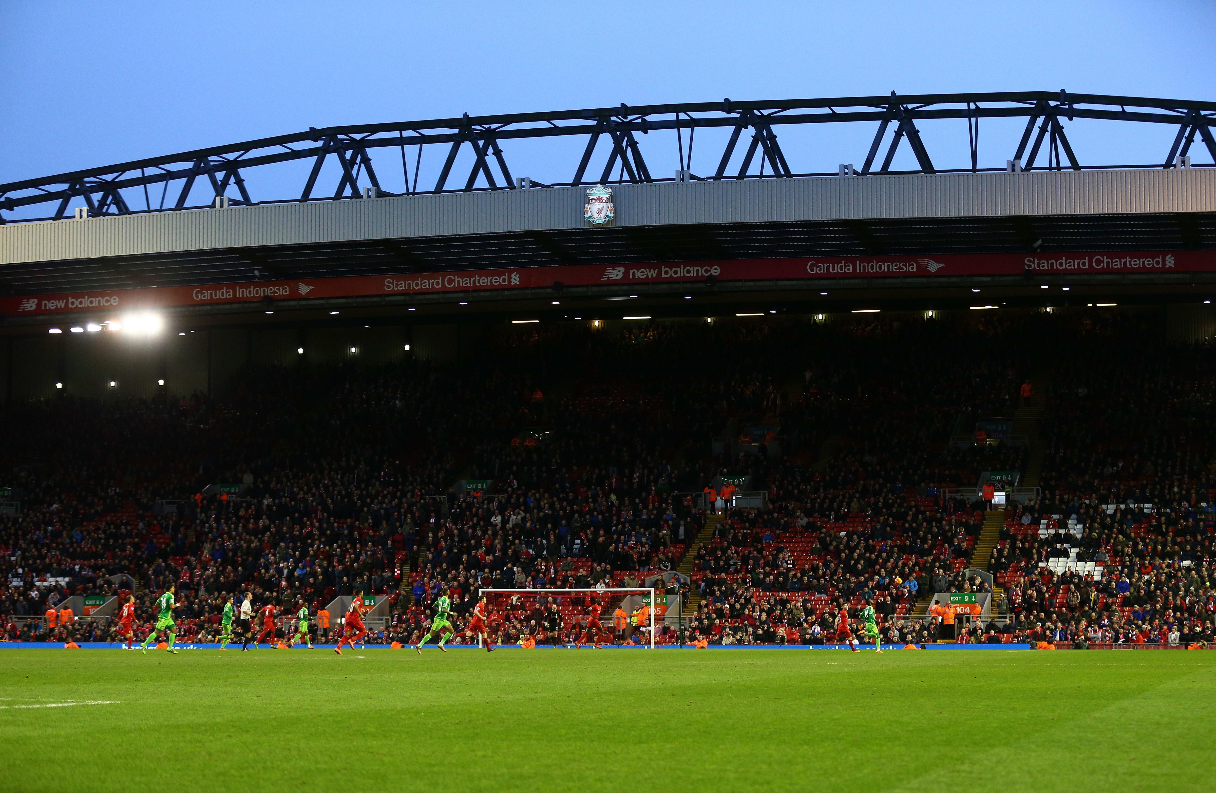 Sunderland Liverpool