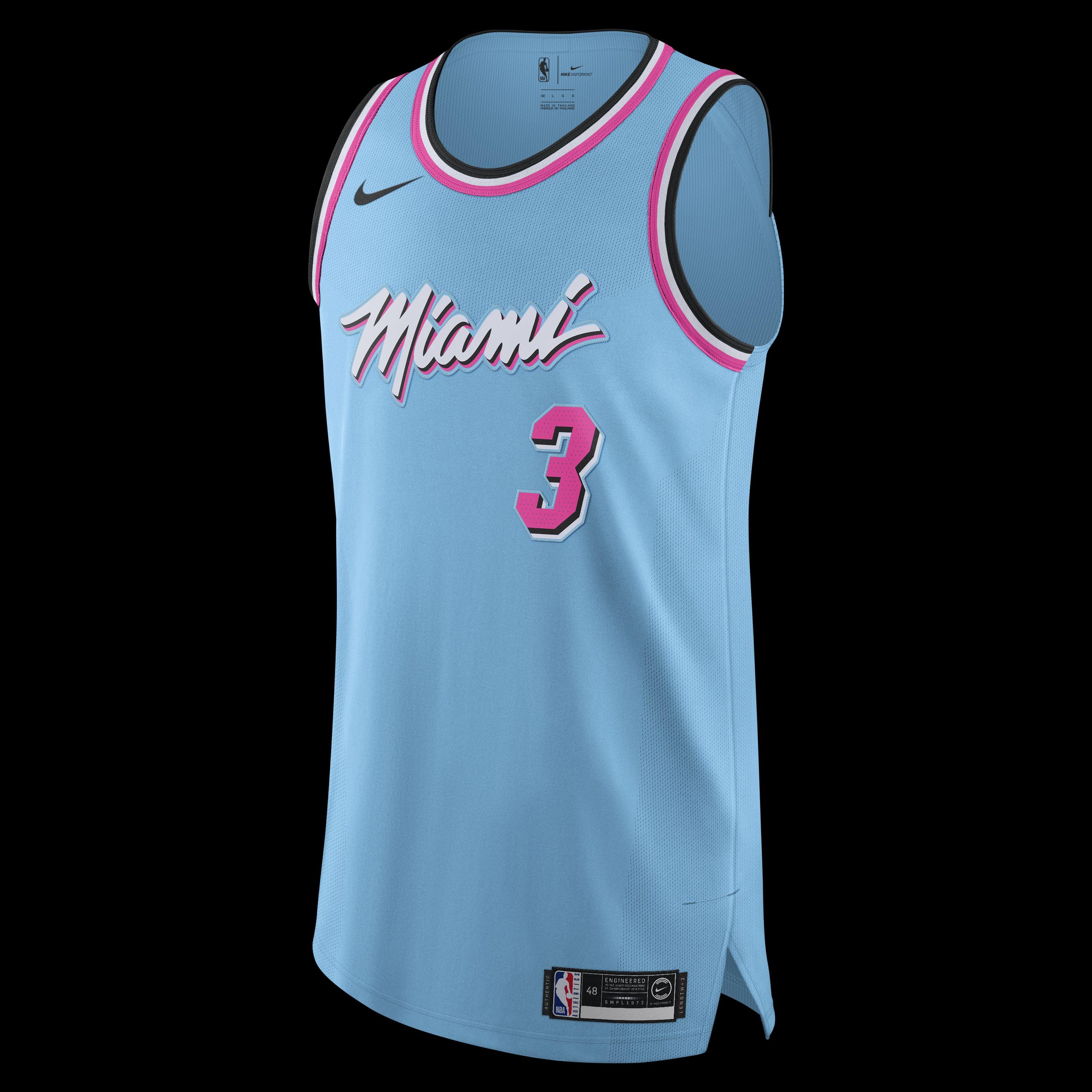 Sandalias Inconsistente mineral  Get your Miami Heat City Edition Jerseys now at Fanatics
