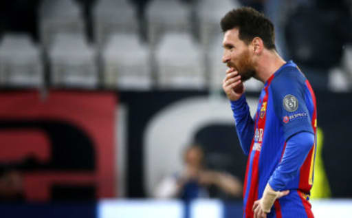 3 Things We Learned Juventus Vs Fc Barcelona