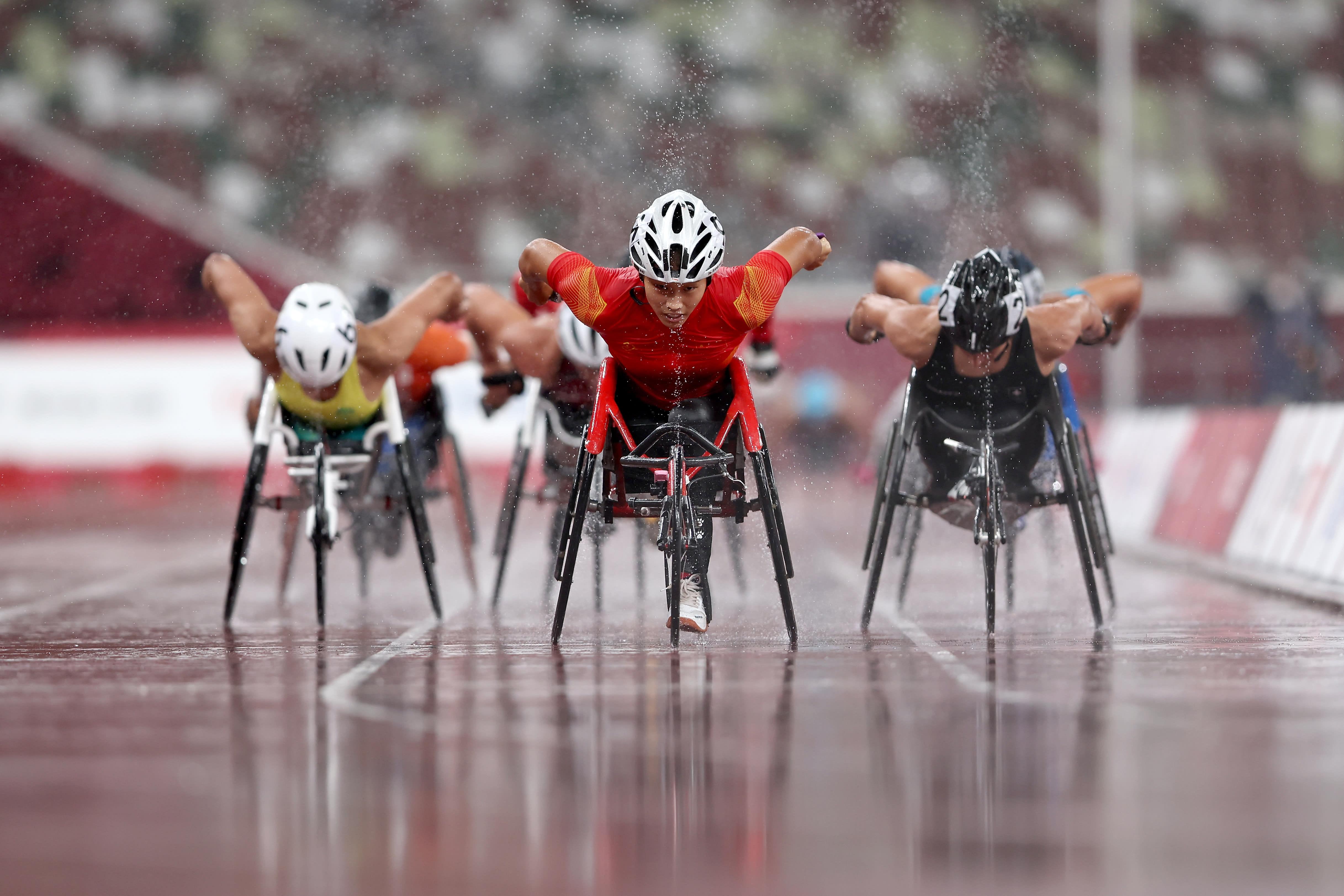 iconic sports photos