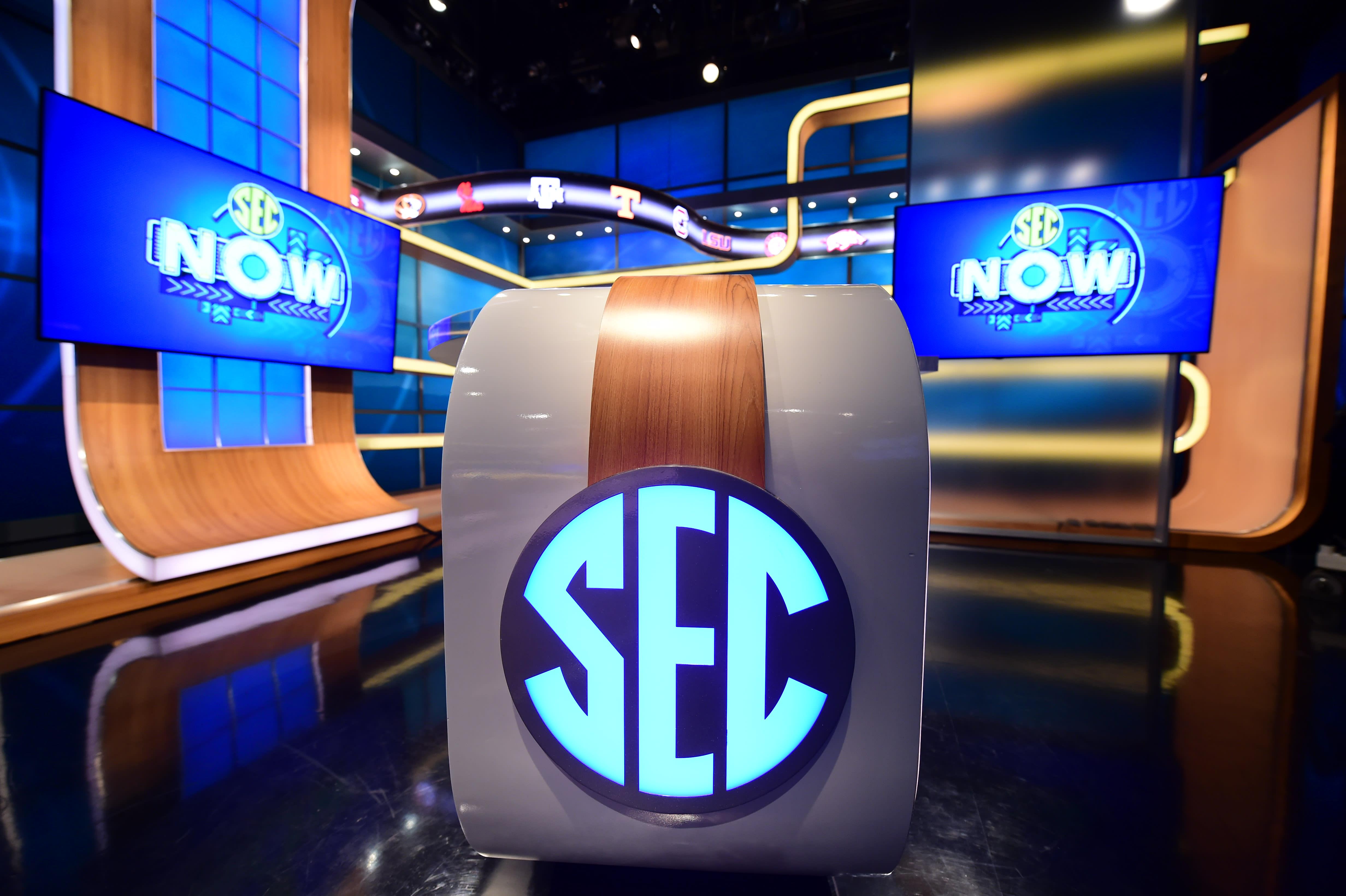 Image courtesy SEC Network/ESPN
