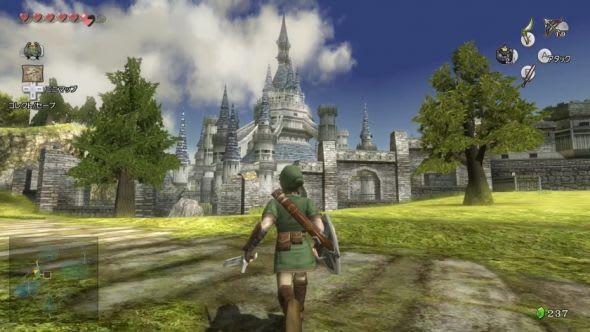 The Legend Of Zelda Twilight Princess Hd Review New Light