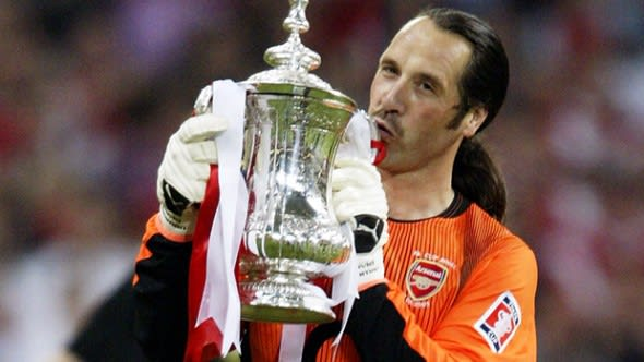 Arsenal, David Seaman