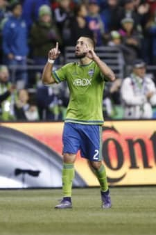 Dempsey scores as Sounders bid to reach final