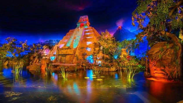 Orlando, Lost Attractions