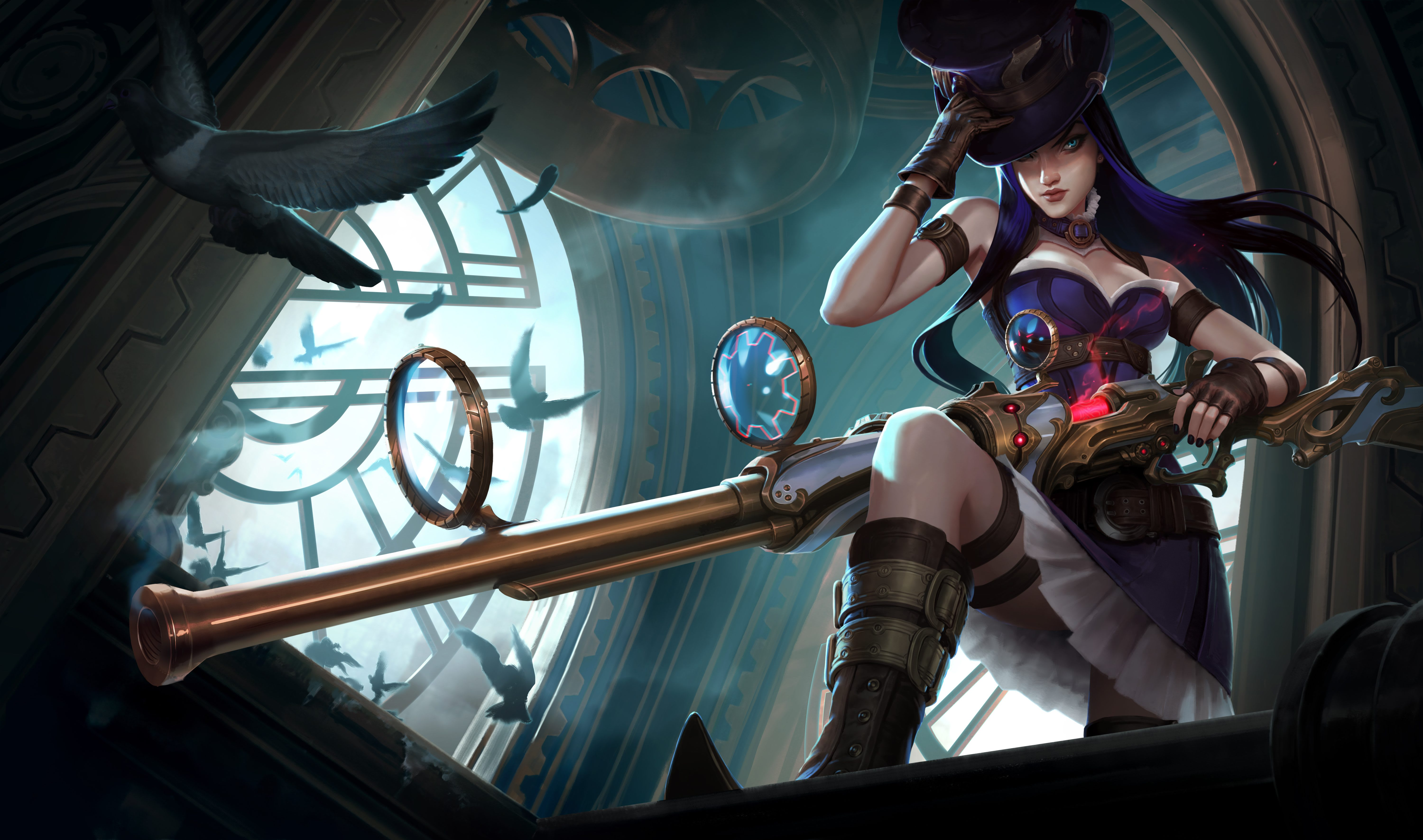 League Of Legends Senna Shrugs Off Nerfs To Top Patch 9 24 Adc