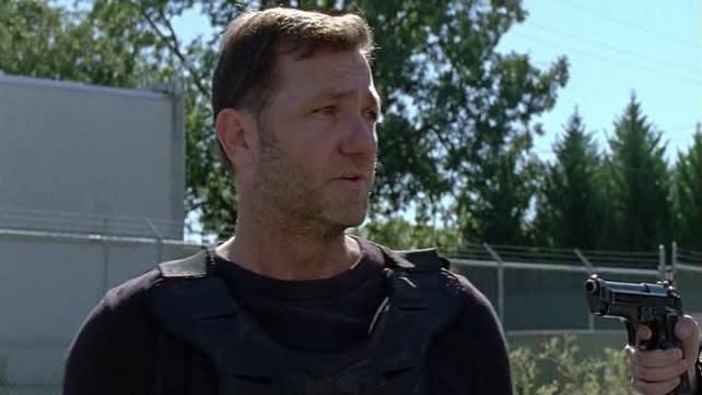 The Walking Dead Richard