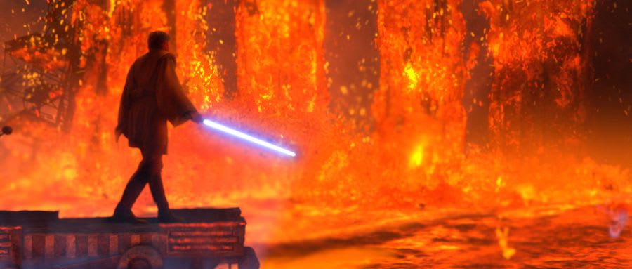 Star Wars 5 Things From Revenge Of The Sith We Want In Episode Ix Page 6