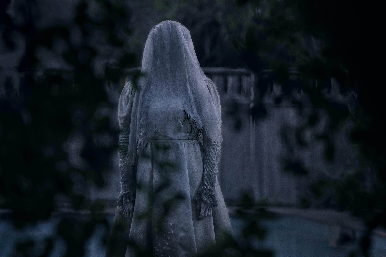 The Curse of La Llorona movie photo via WB Press