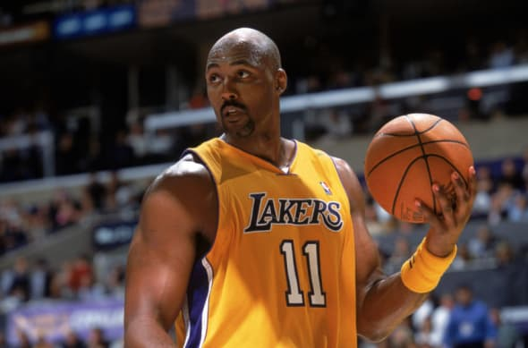 Los Angeles Lakers: 5 best players in franchise history to never ...